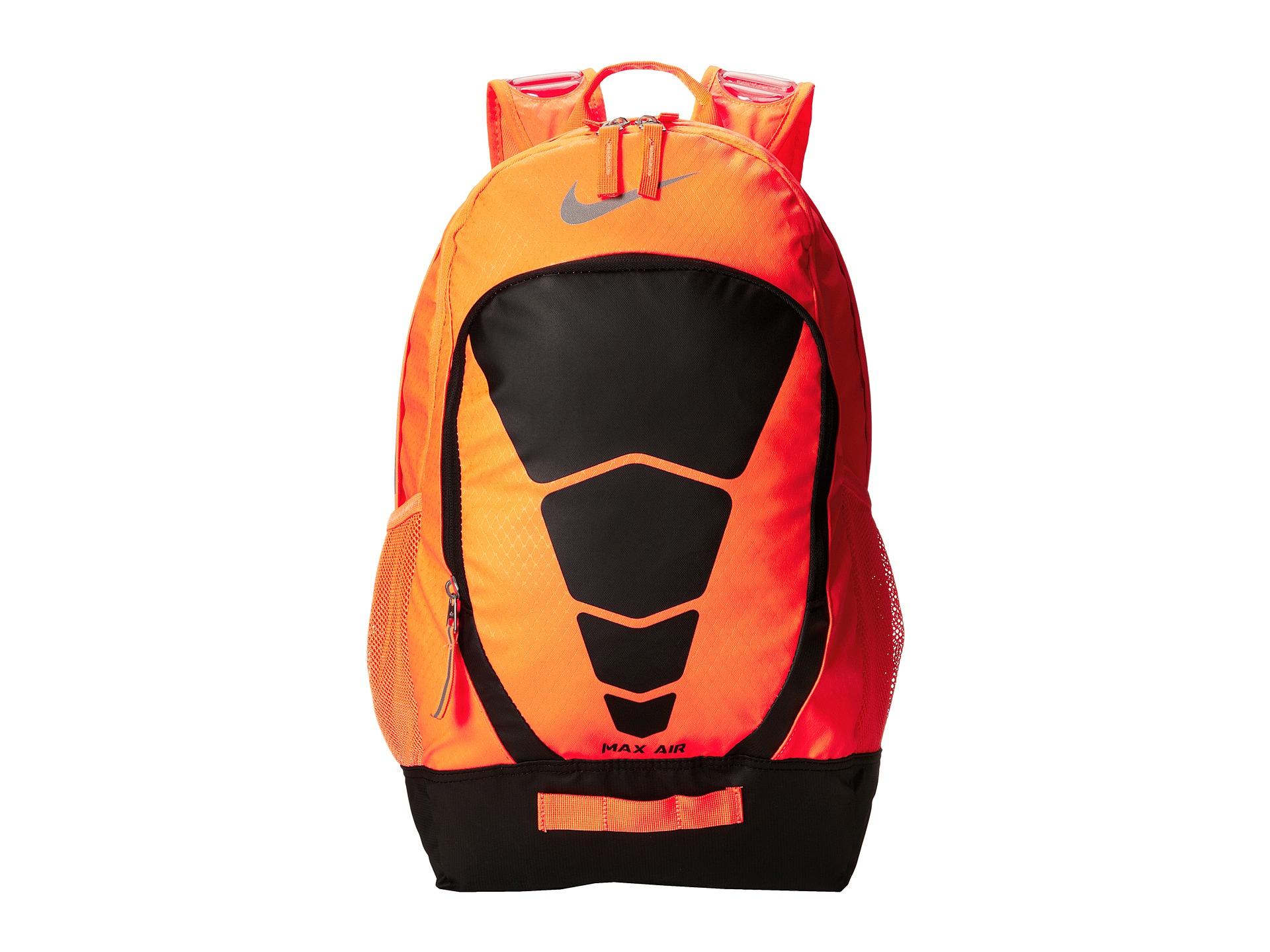 d98d0c4aa2 Lyst - Nike Max Air Vapor Backpack in Orange