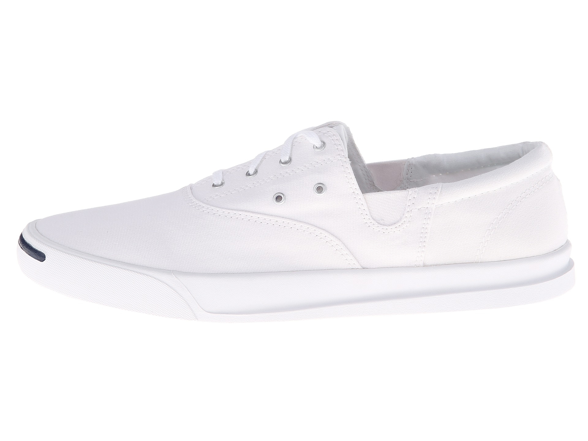 b8580342e93ff4 Lyst - Converse Jack Purcell Jeffrey Cvo Ox in White