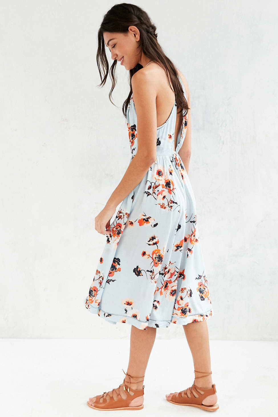 472686361749 Gallery. Previously sold at  Urban Outfitters · Women s Blue Dresses  Women s Lace ...