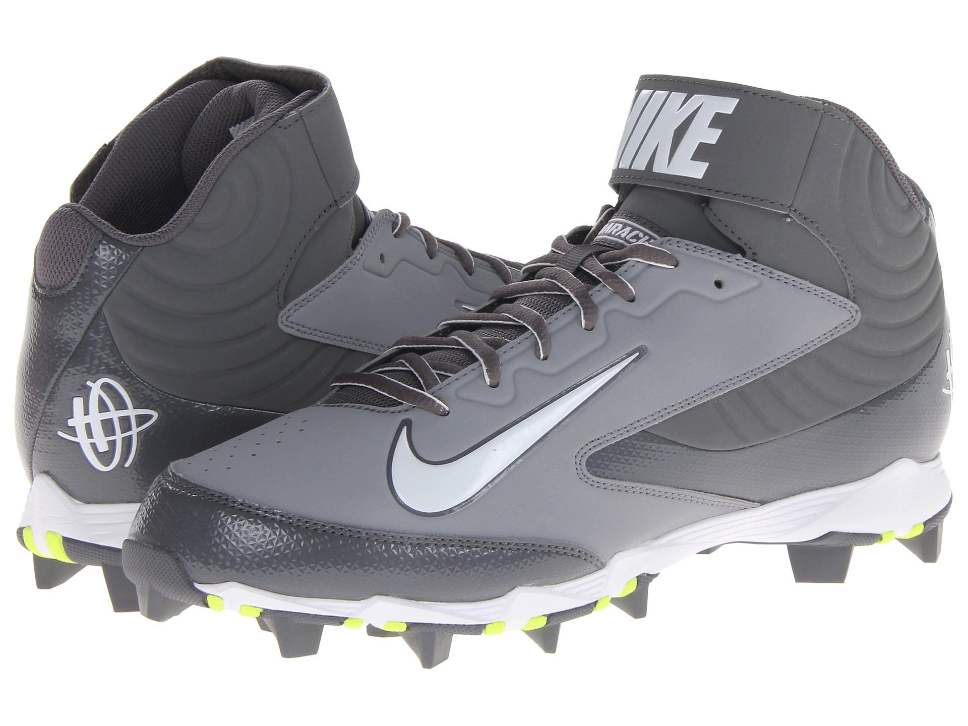 official photos aec6b 80f70 Lyst - Nike Huarache Keystone Mid in Gray for Men