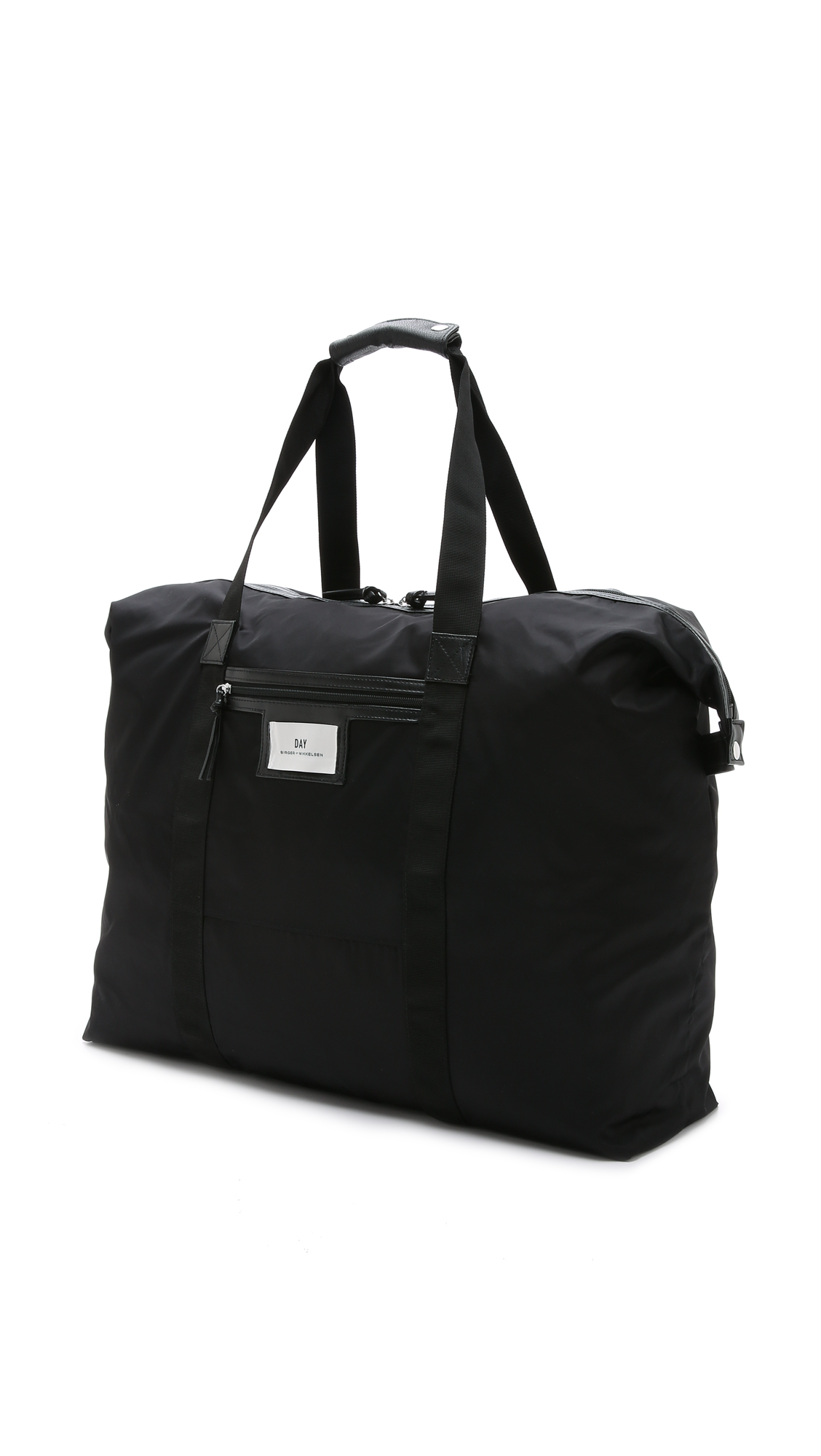 Day birger et mikkelsen Day Gweneth Weekend Bag - Black in Black ...