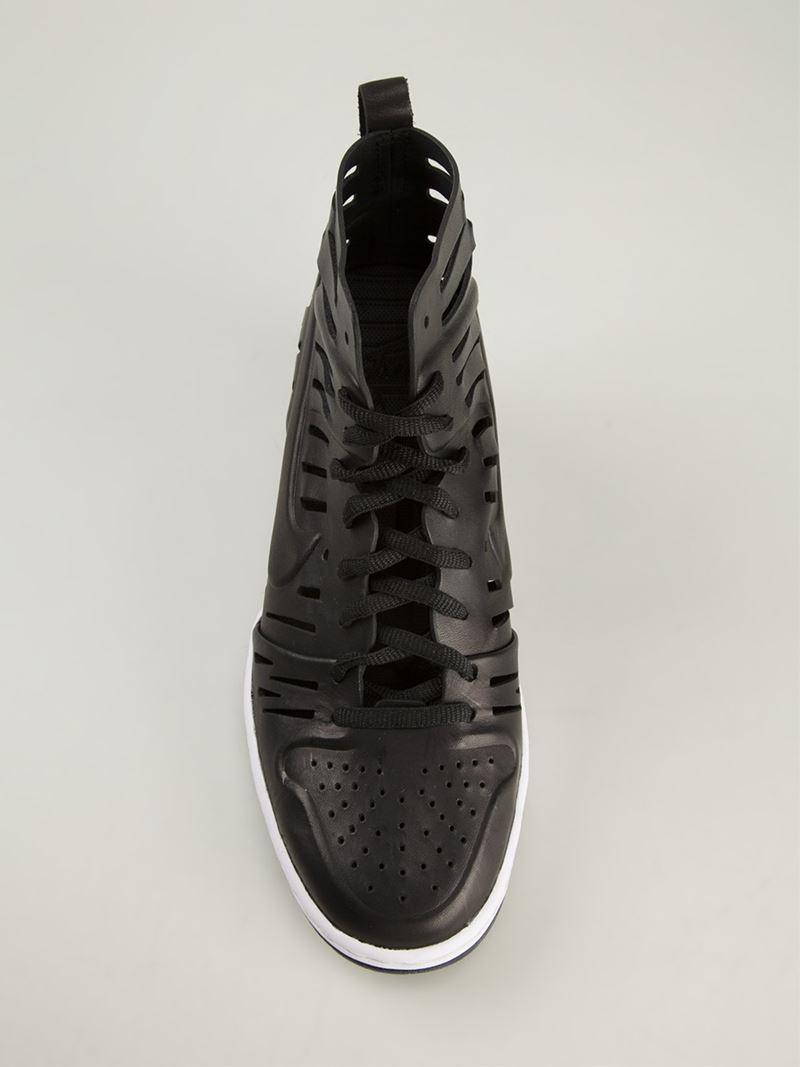 online store 19e52 d50ba Gallery. Previously sold at  Farfetch · Women s Nike Dunk Women s Nike Dunk  Sky Hi
