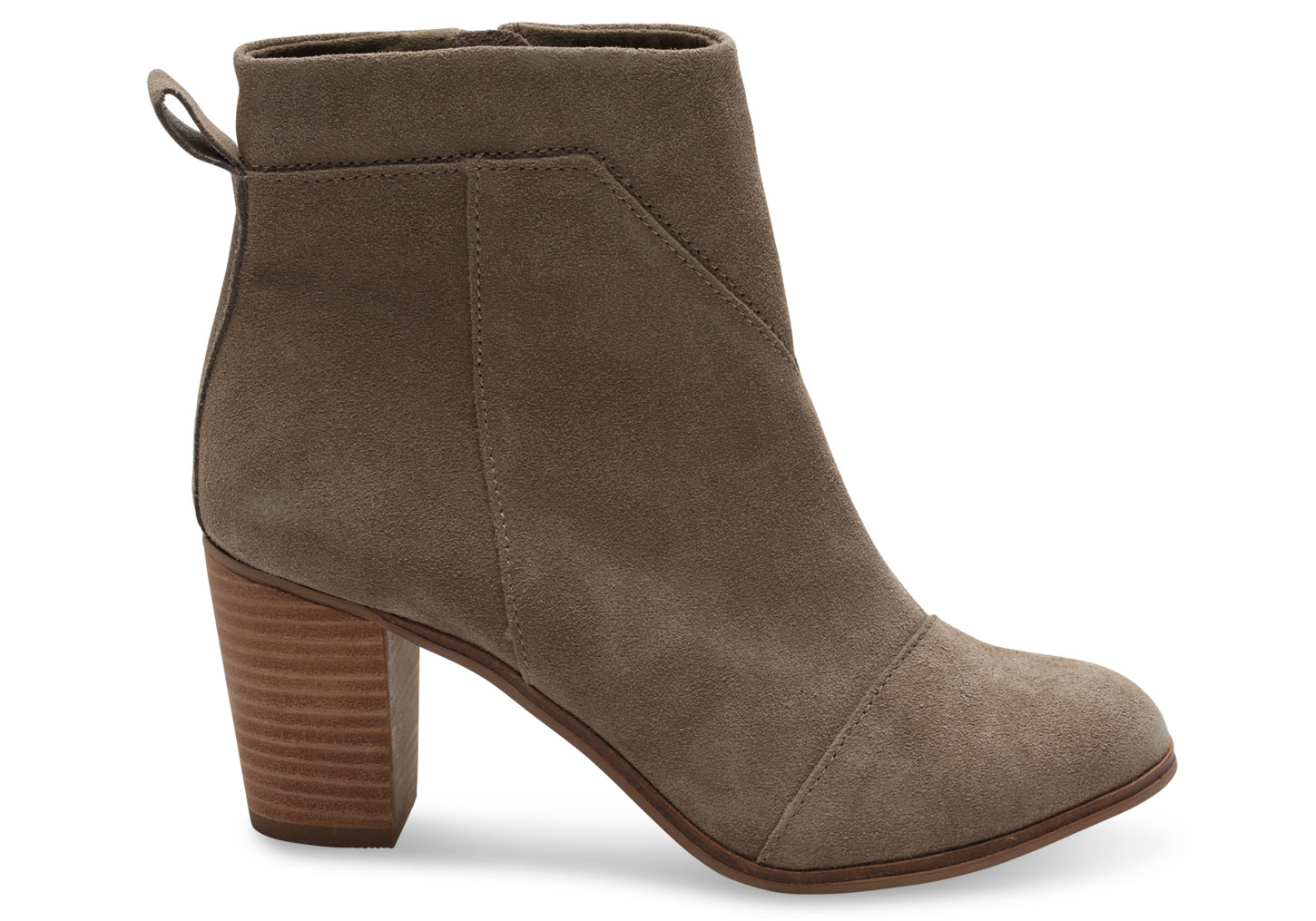 Women's Booties. Elevate your look in booties that will complete your signature style. Shop a wide selection of booties for women in suede, leather, solids, .