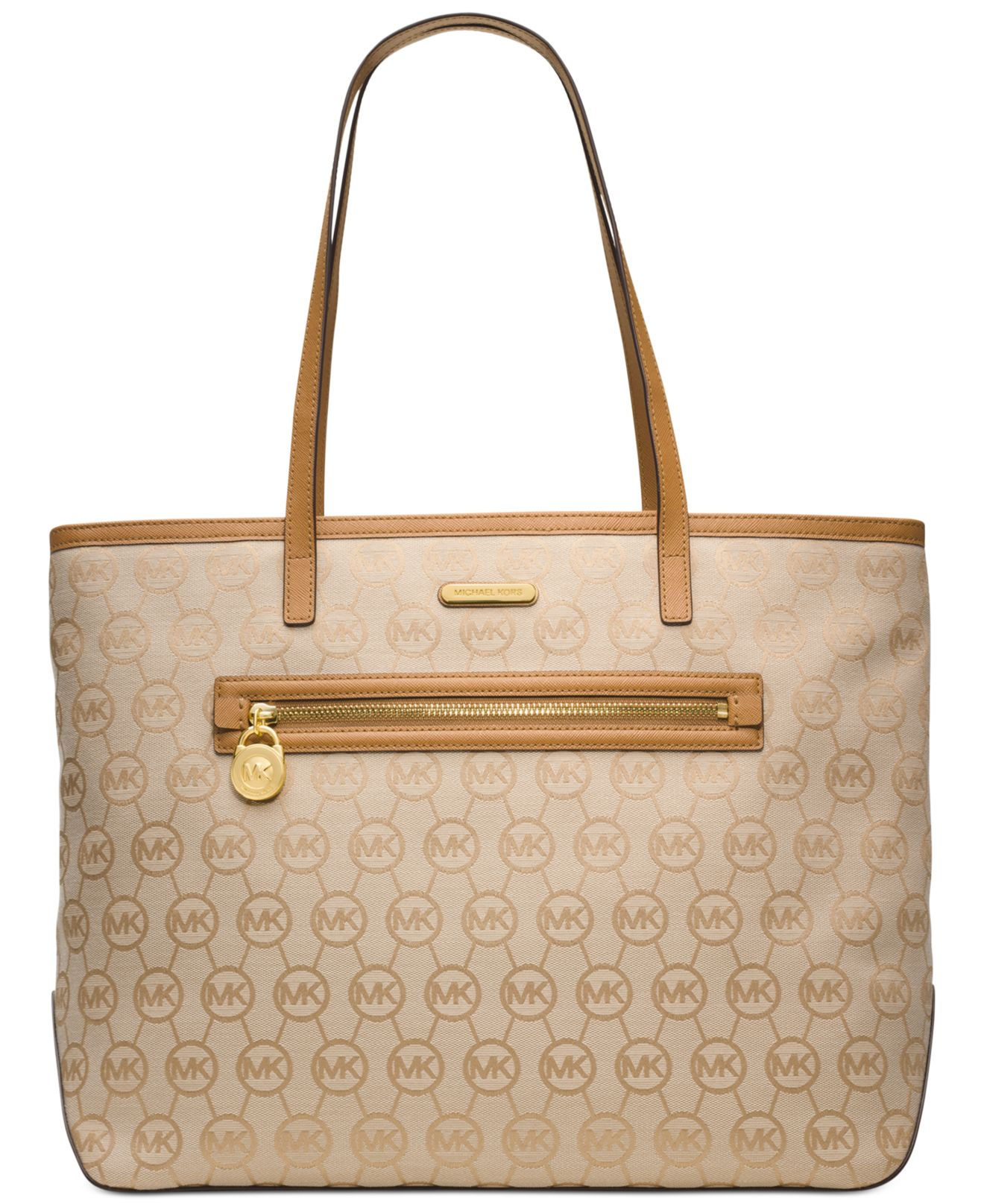 287670fad439 Gallery. Previously sold at: Macy's · Women's Michael By Michael Kors  Kempton ...