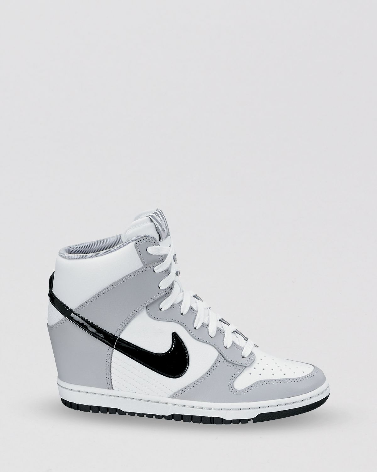 Gallery. Previously sold at  Bloomingdale s · Women s Wedge Sneakers  Women s Nike Dunk Women s Nike Dunk Sky Hi ... 4a89a87b7