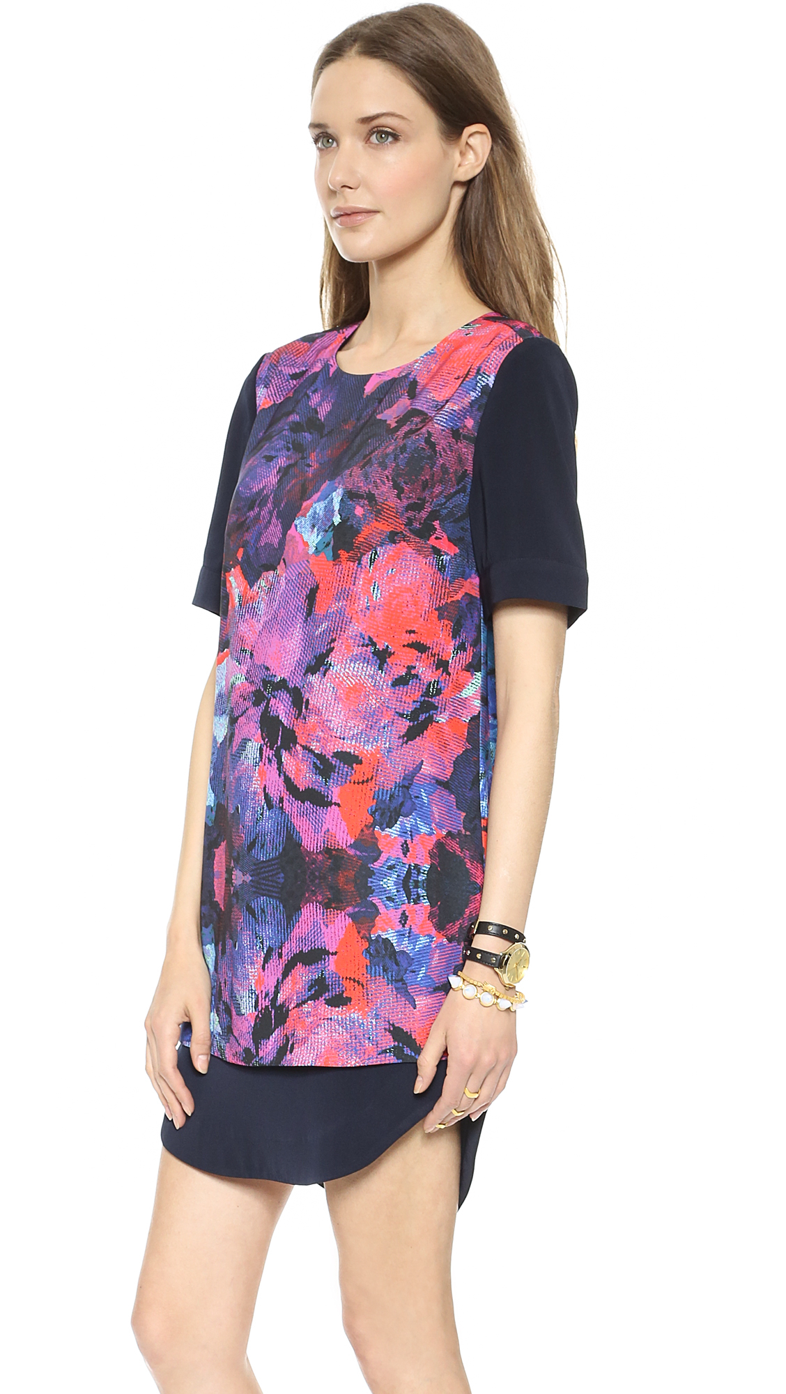 Gallery. Previously sold at: Shopbop · Women's Navy Dresses