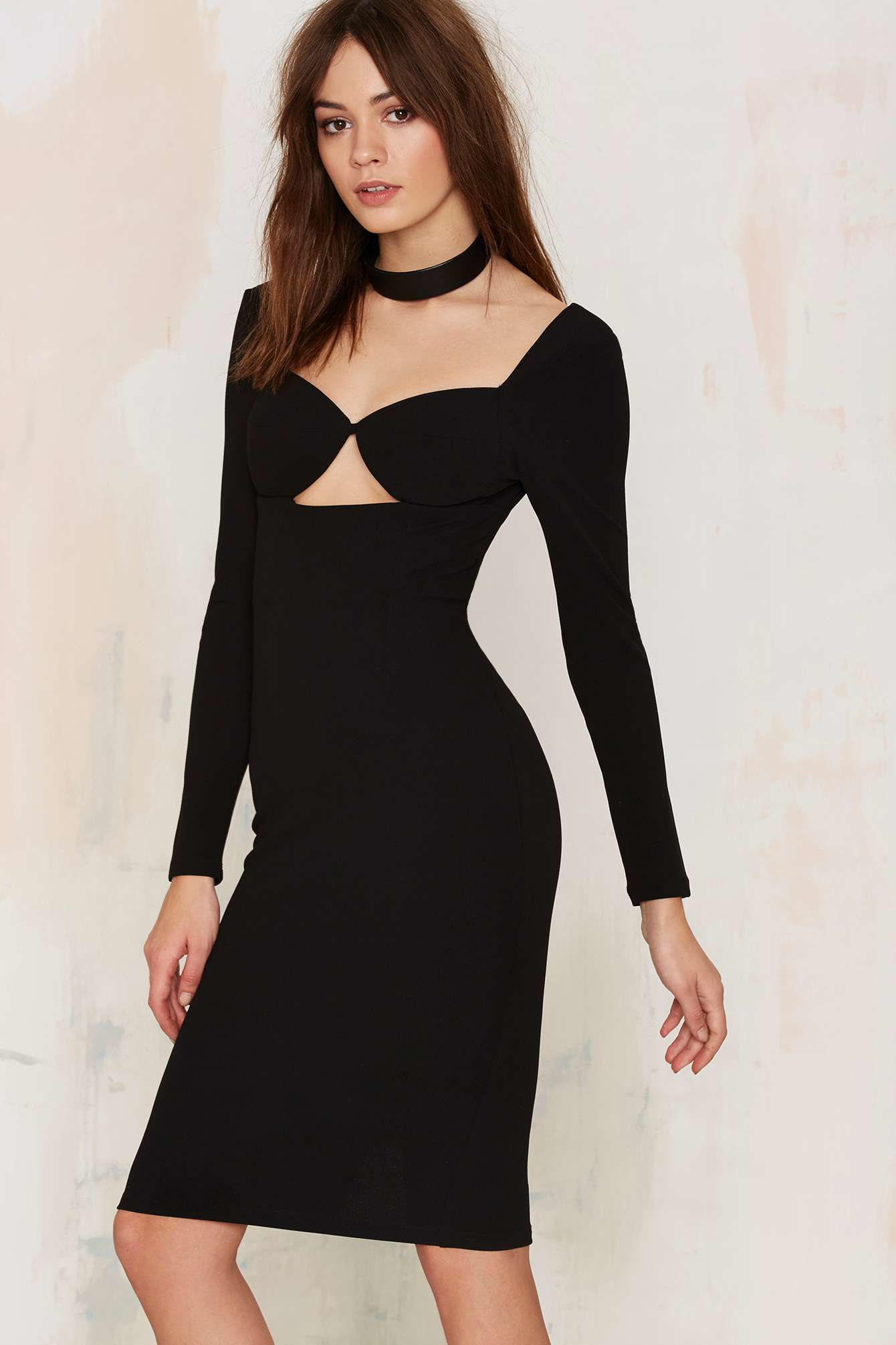 Over bodycon what dress wear to