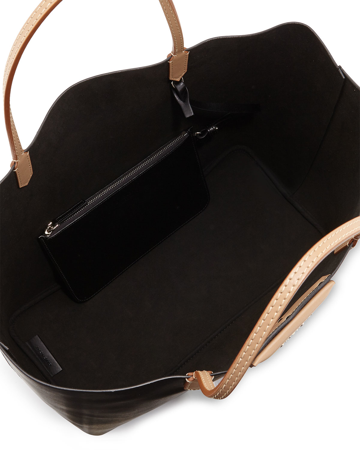 0e66480d28b9 Gallery. Previously sold at  Bergdorf Goodman · Women s Shopper Bags  Women s Givenchy ...