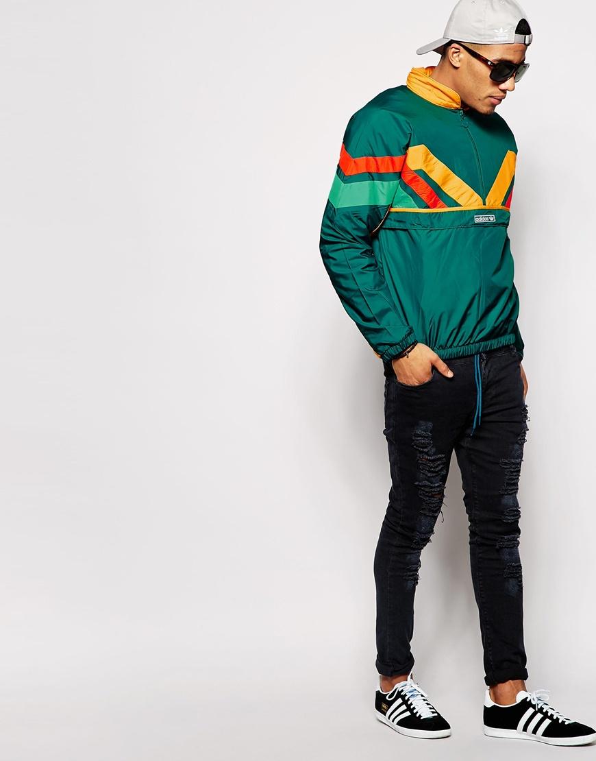 adidas archive jacket,adidas archive tt q2 w trainingsjacke blau rot weiss  1245 zoom 92861a53f6