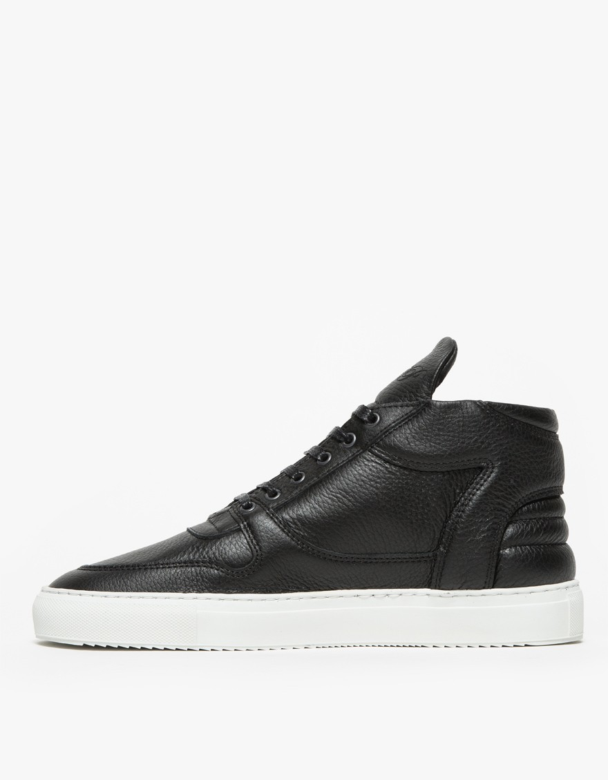 Filling Pieces mid-top sneakers buy cheap fake deals cheap online RUkgj