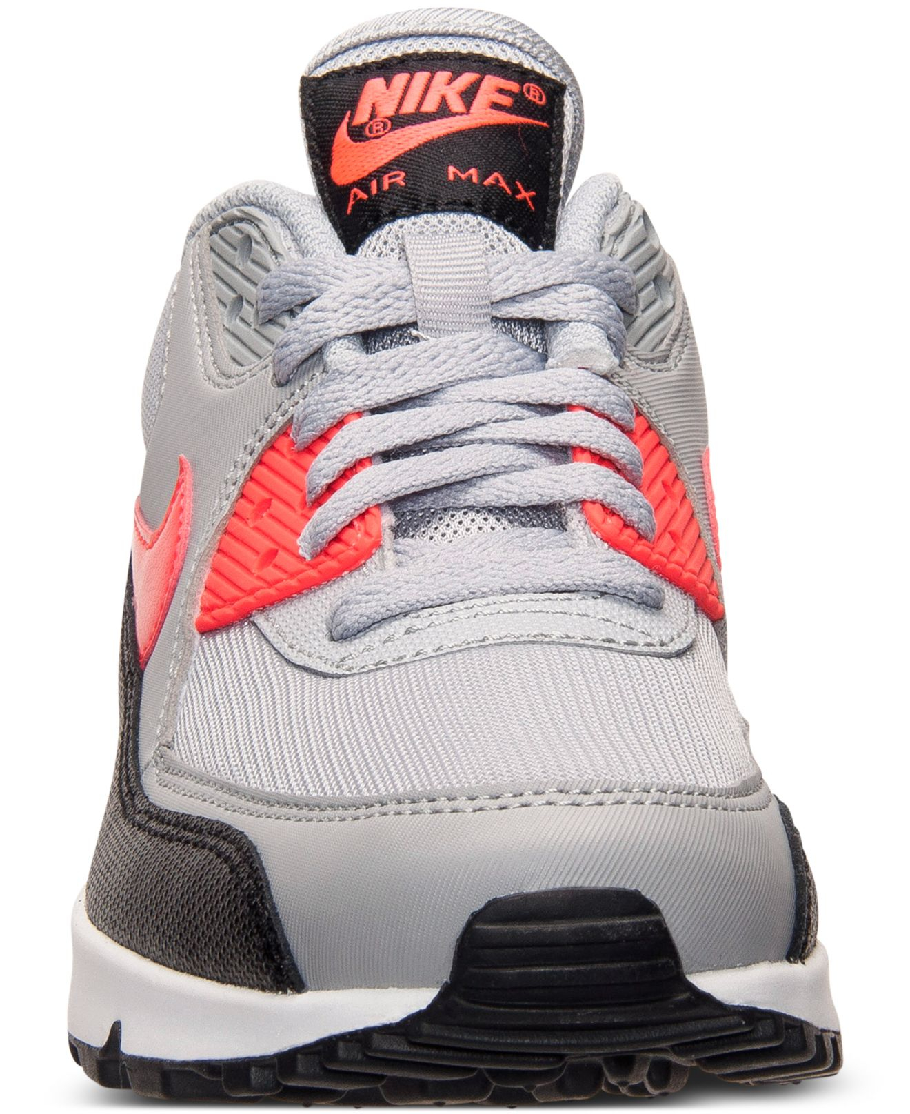 on sale c9b98 b4948 ... where can i buy lyst nike womens air max 90 essential running sneakers  from finish line