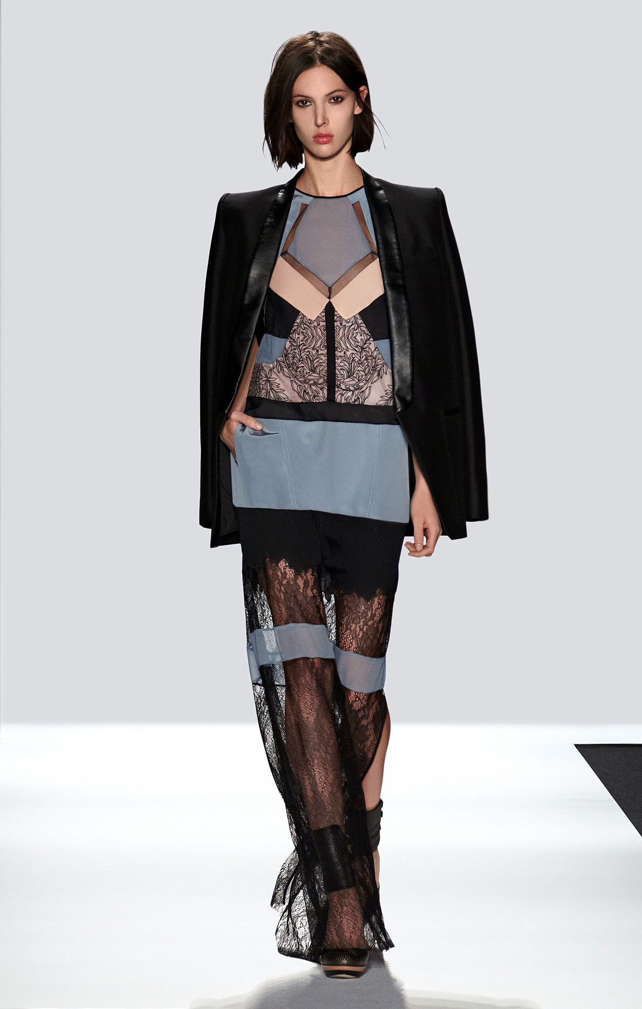 Bcbg runway maxi dress