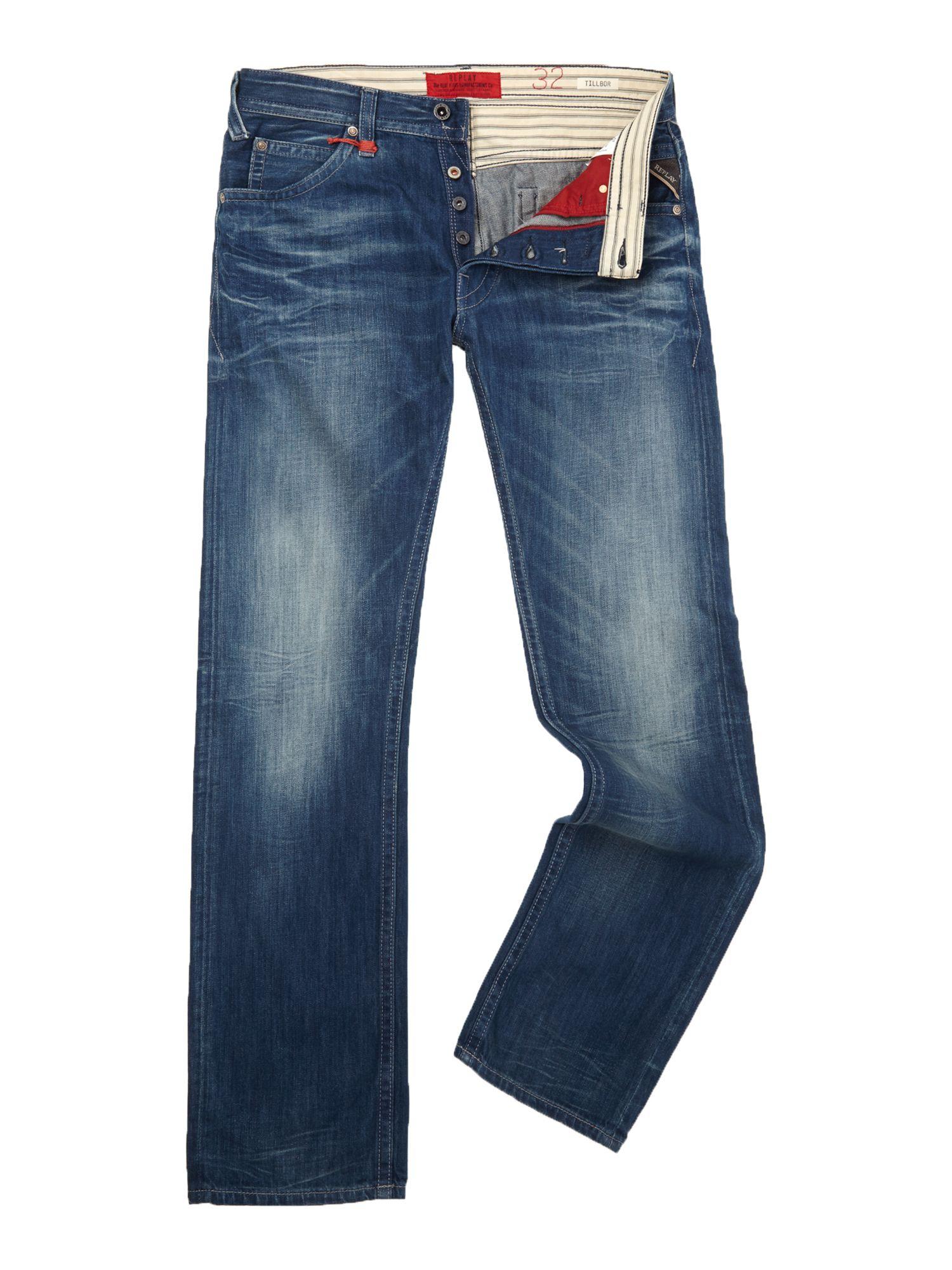Cheap Wiki Tillbor Slim Mens Jeans Replay Pre Order Cheap Online zRtSAih6