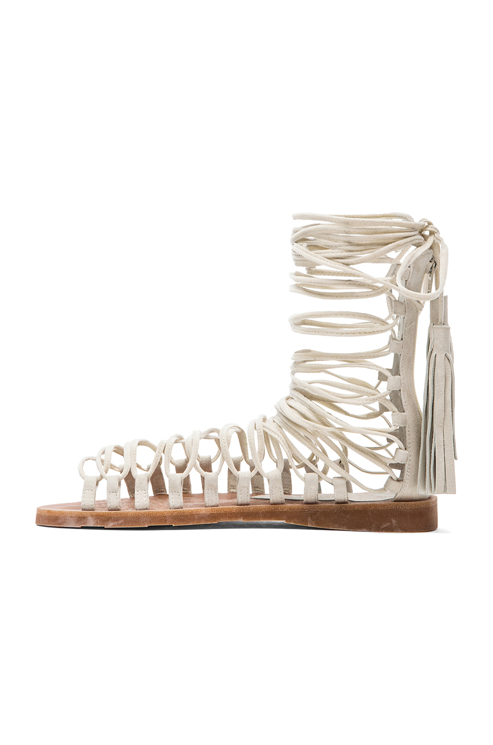 d179cb56f19 Gallery. Previously sold at  REVOLVE · Women s Gladiator Sandals ...