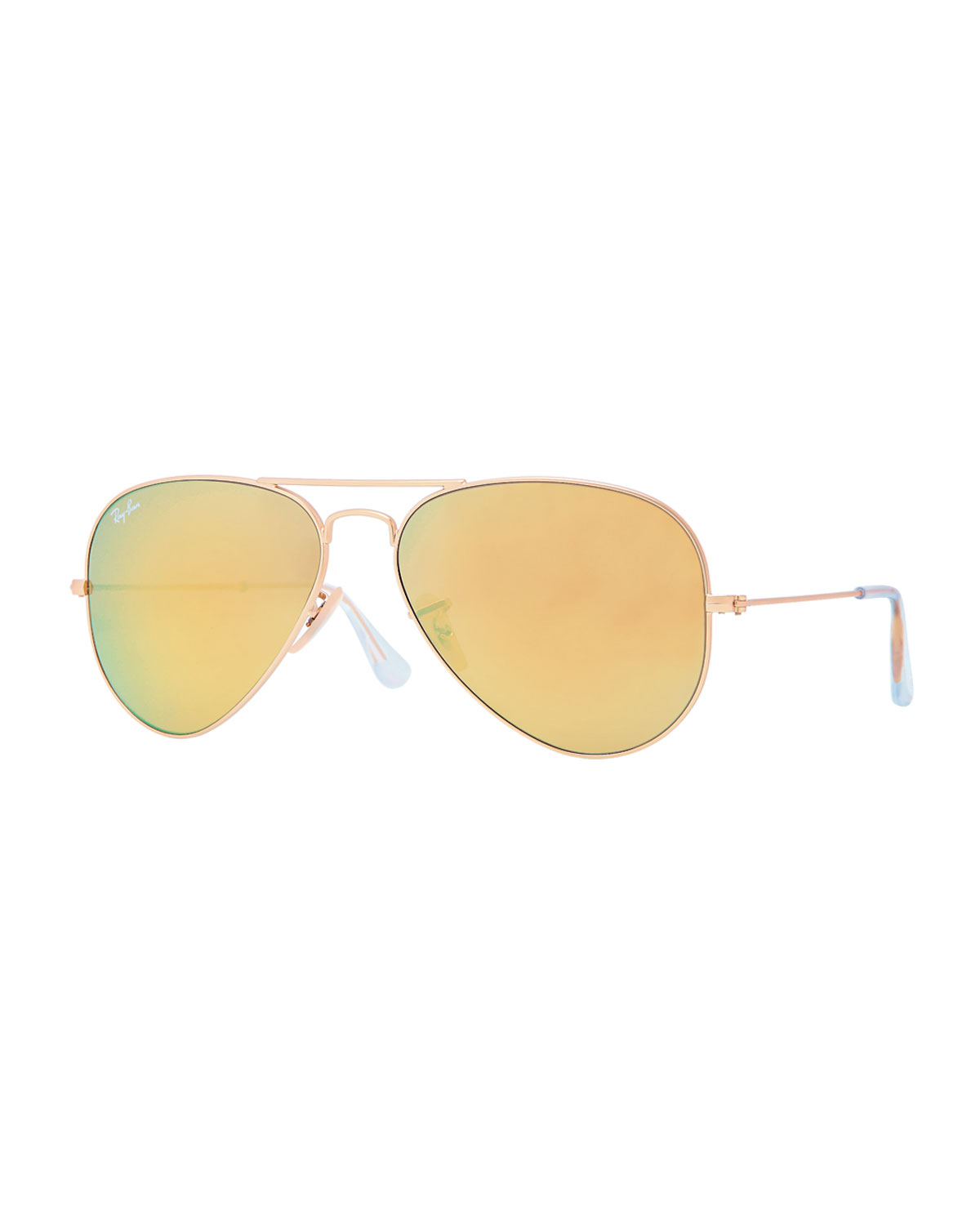 Ray Ban Gold Aviators 2017