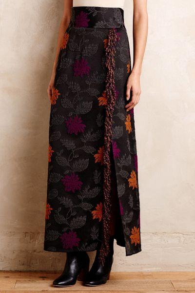 Anna Sui Skirt 15