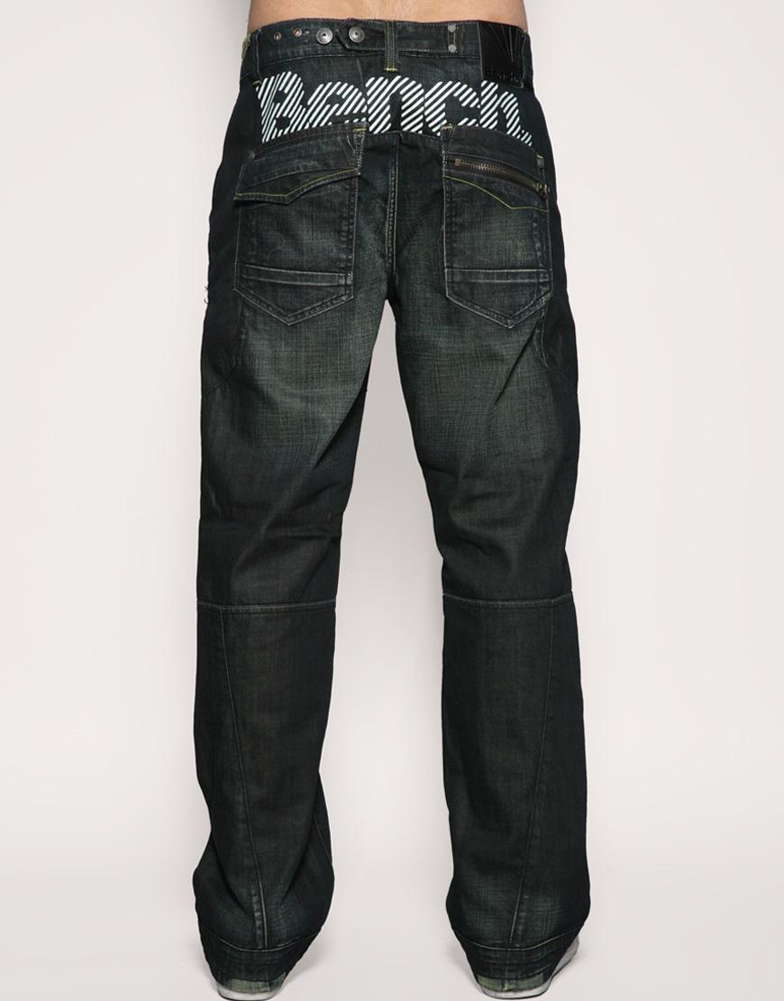 bench jeans men