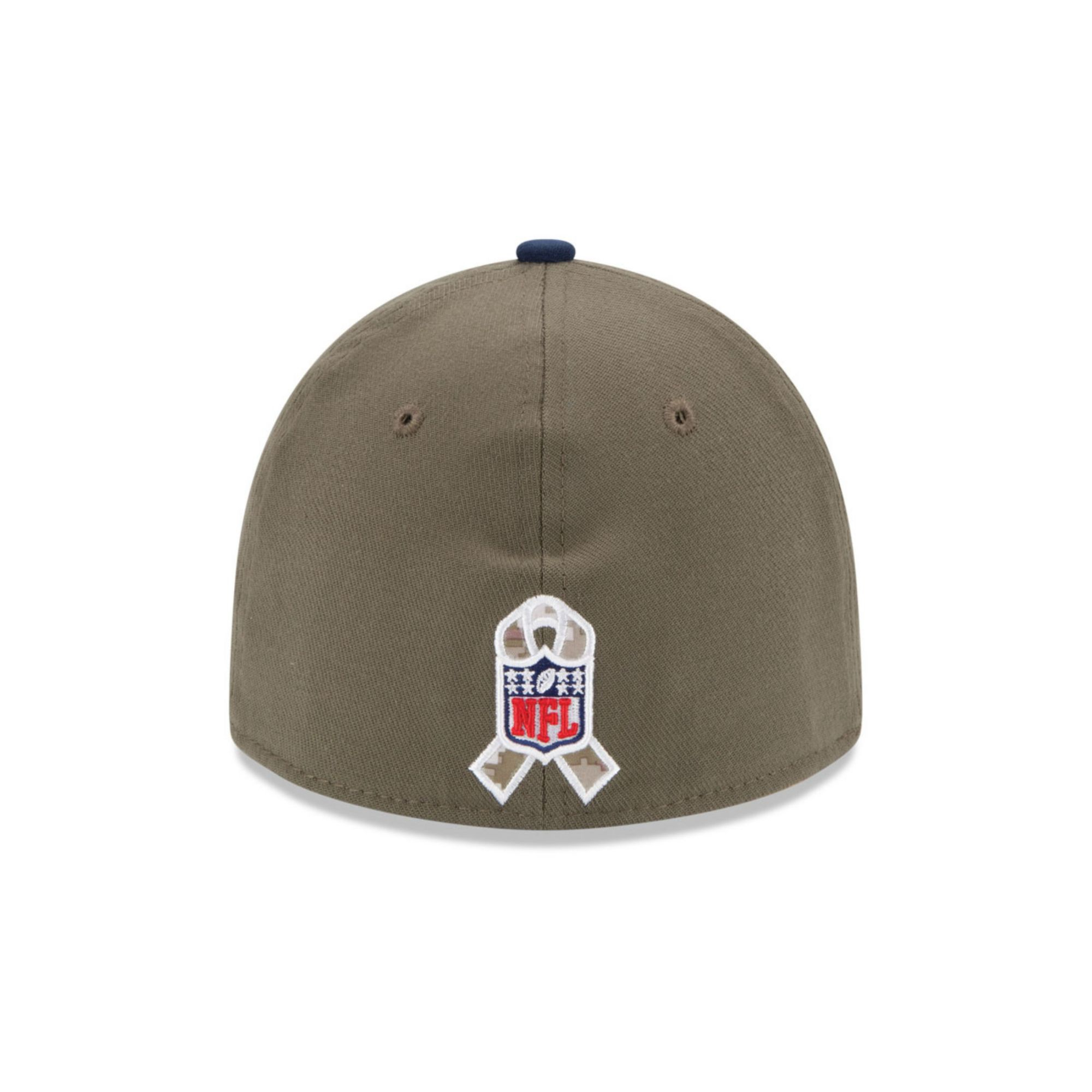 6caa5807e ... switzerland lyst ktz dallas cowboys salute to service 39thirty cap in  green 56556 ccbc4 where to buy new era ...