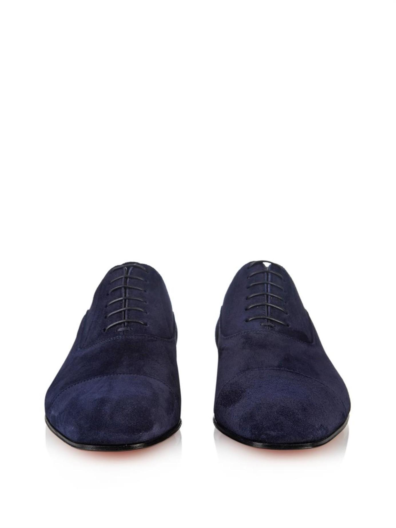 Men S Hamilton Lace Up Shoes