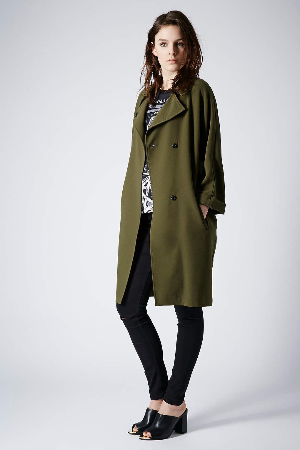 Browse Topshop® Womens Clothing at Stylight: 11 items Best sellers Now: at USD $+ Variety of colors» Shop now!