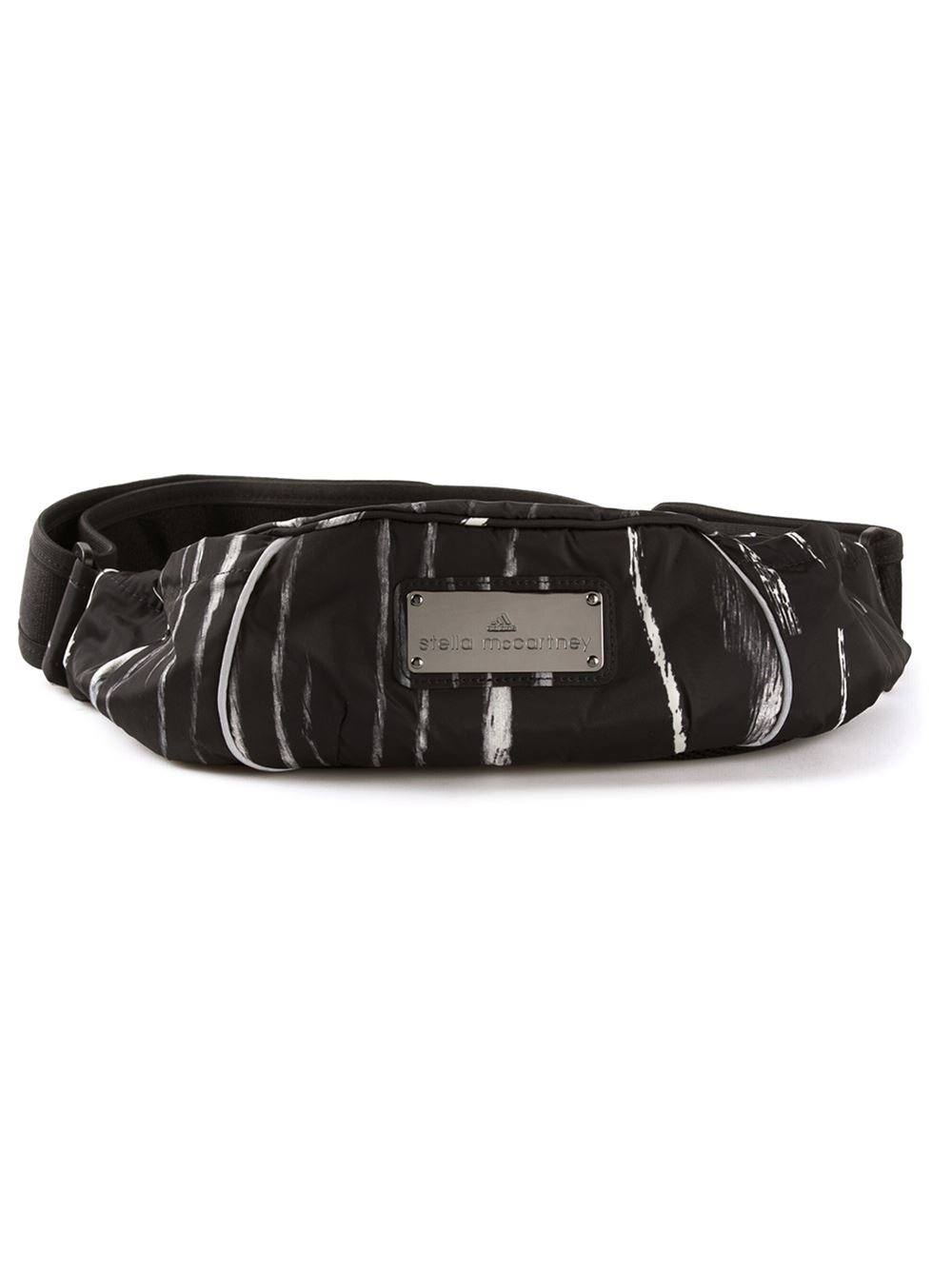365815a4cb8e Lyst - adidas By Stella McCartney Bumbag Fanny Pack in Black