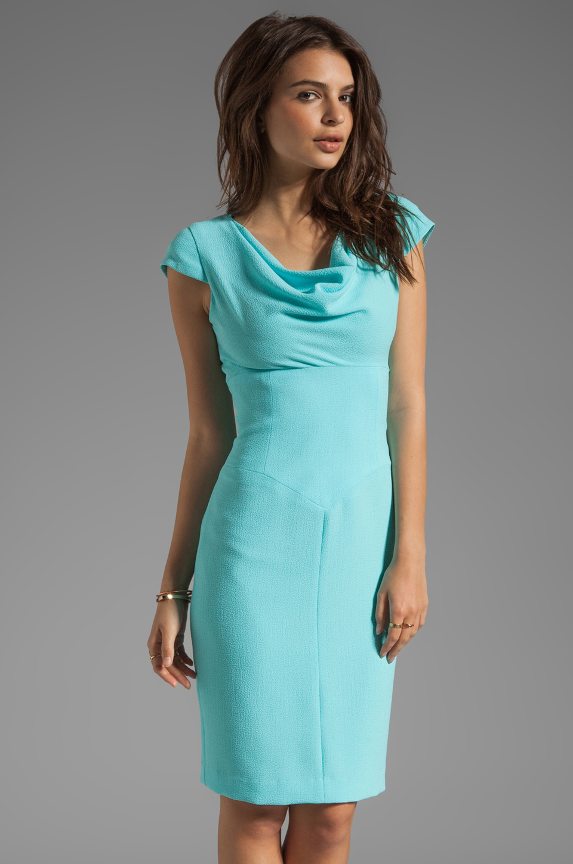 Taikiri cocktail dress
