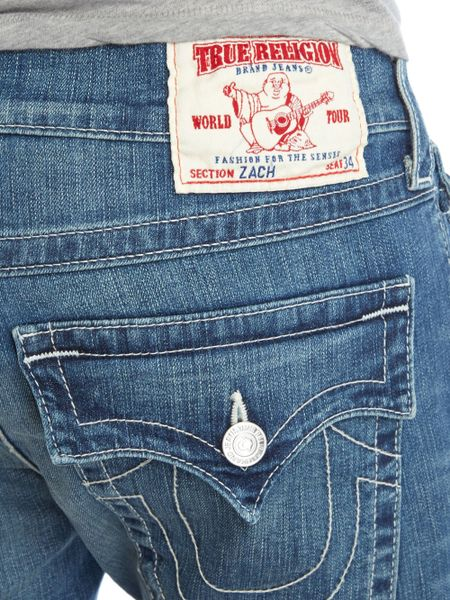 True Religion Skinny Jeans Men
