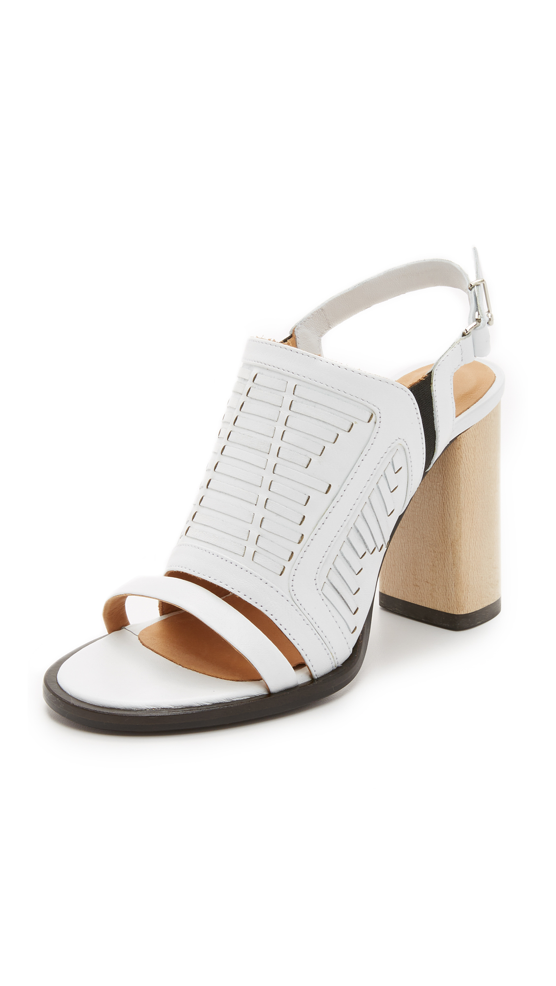 FOOTWEAR - Toe post sandals Thakoon wyWC7vX