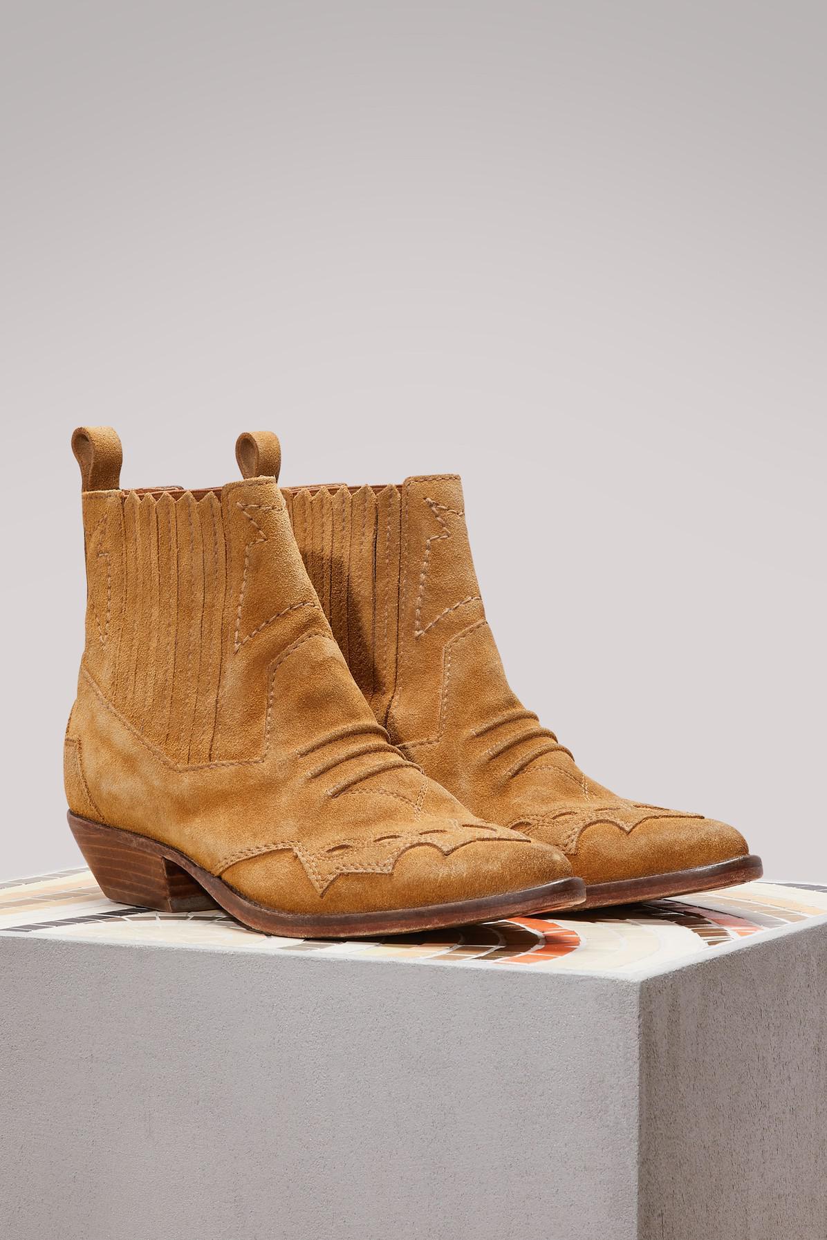 ROSEANNA Tucson Ankle Boots n2LDIKr