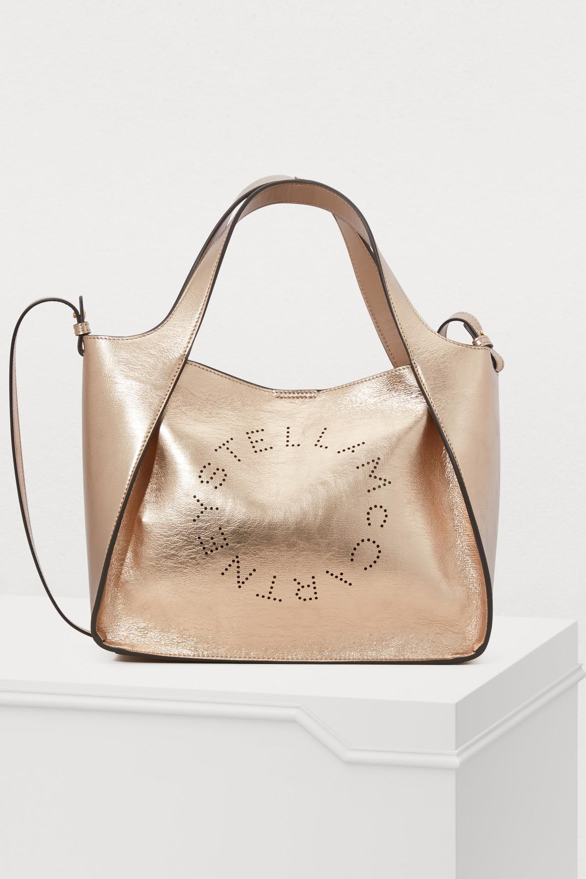 690ce77745beb Stella McCartney. Women s Stella Logo Crossbody Bag