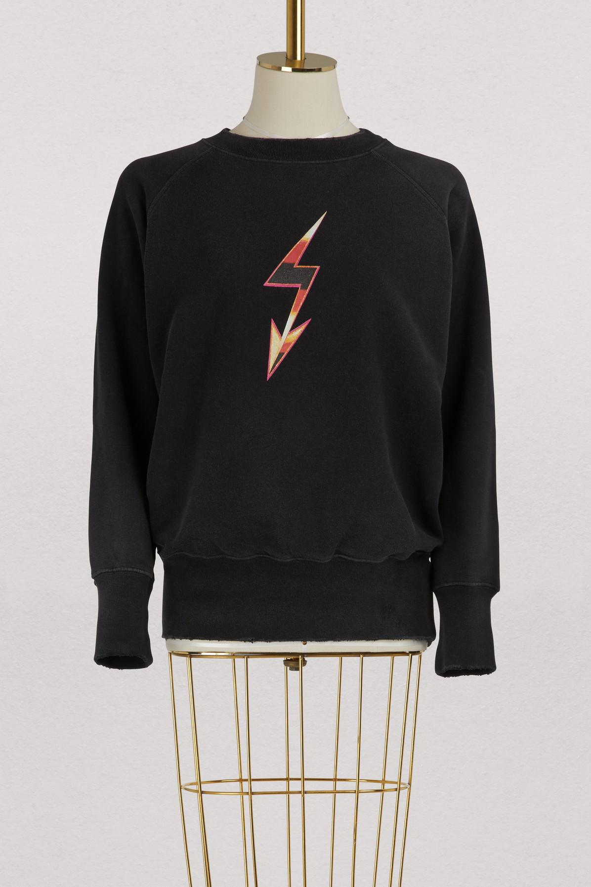 Mad Love Tour sweatshirt Givenchy Sale Low Price oVqgE2