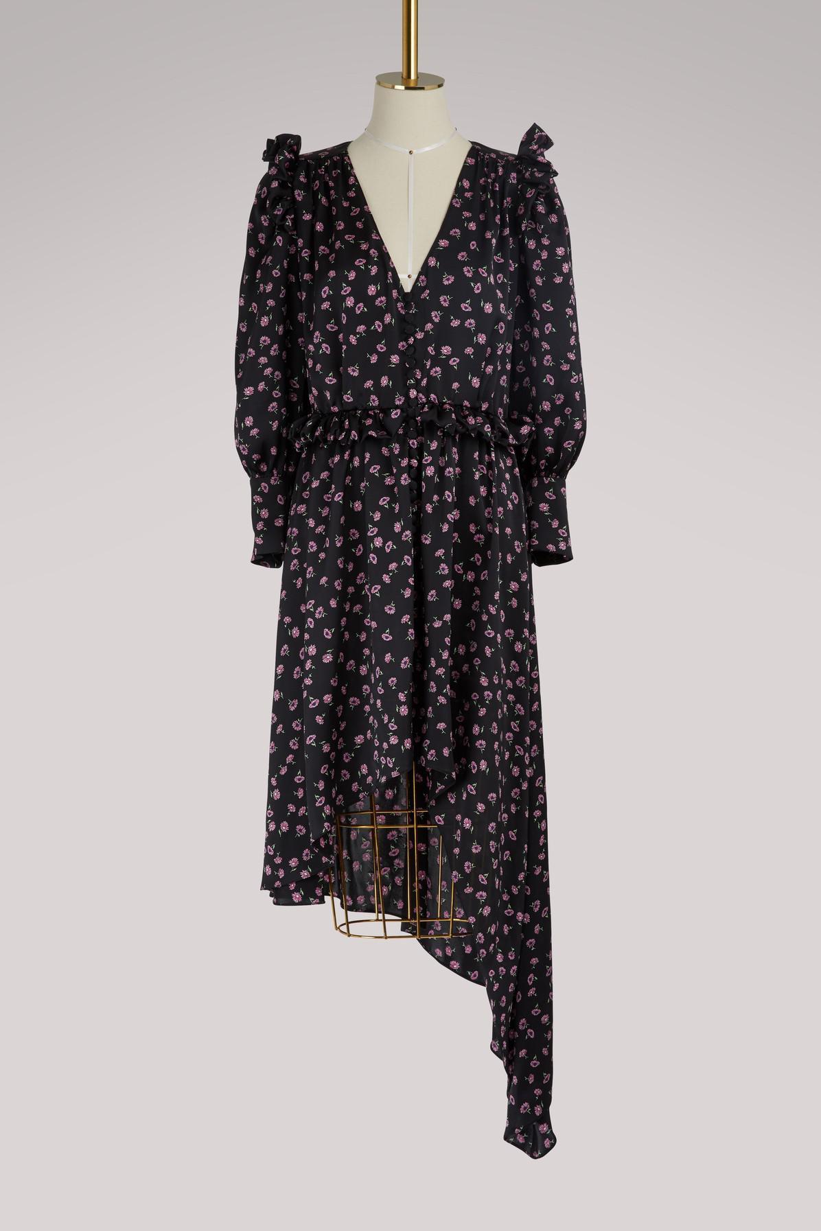 Black Terragona dress Magda Butrym 3GhMv
