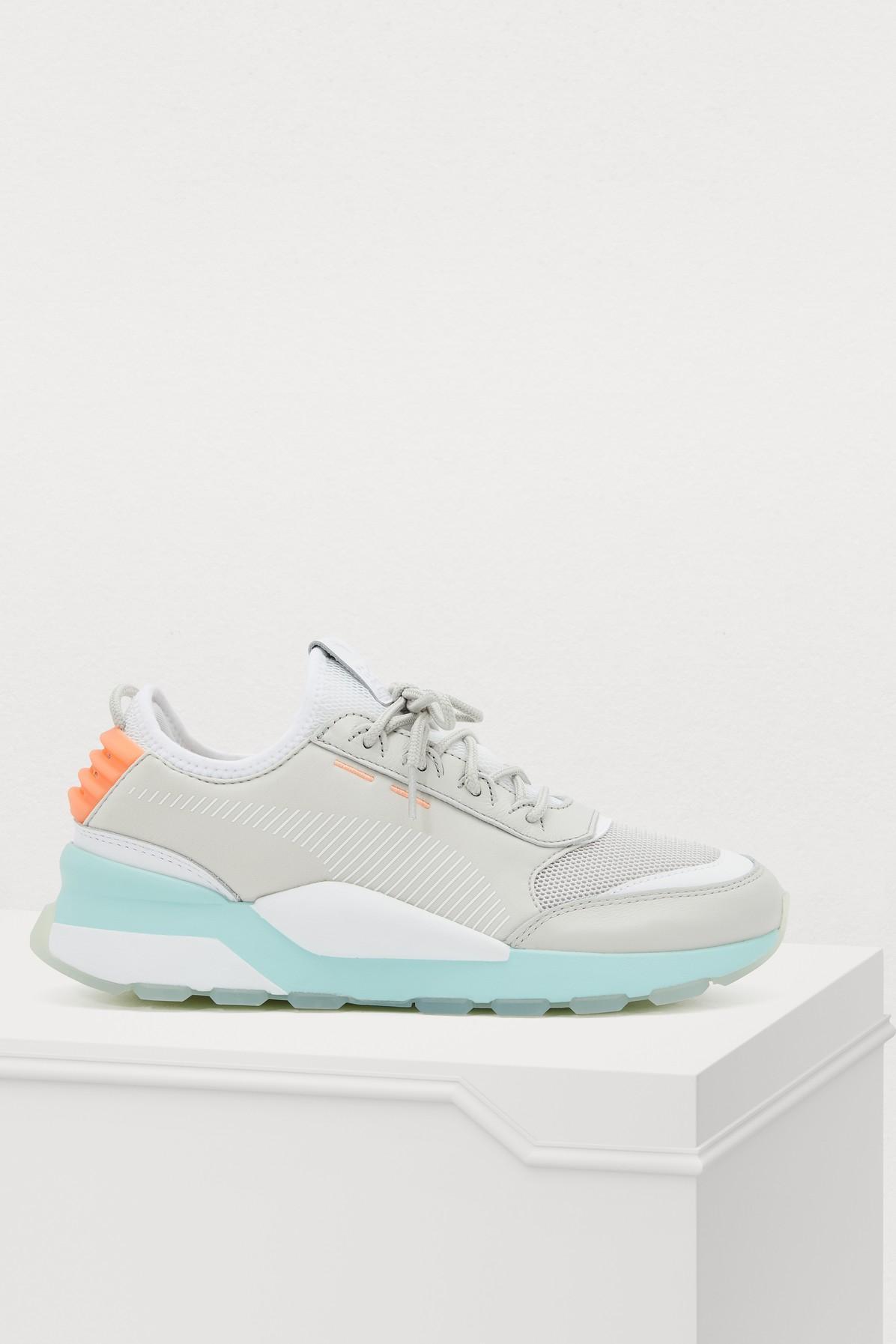 a5c07f50300f Lyst - PUMA Rs-0 Festivals Sneakers
