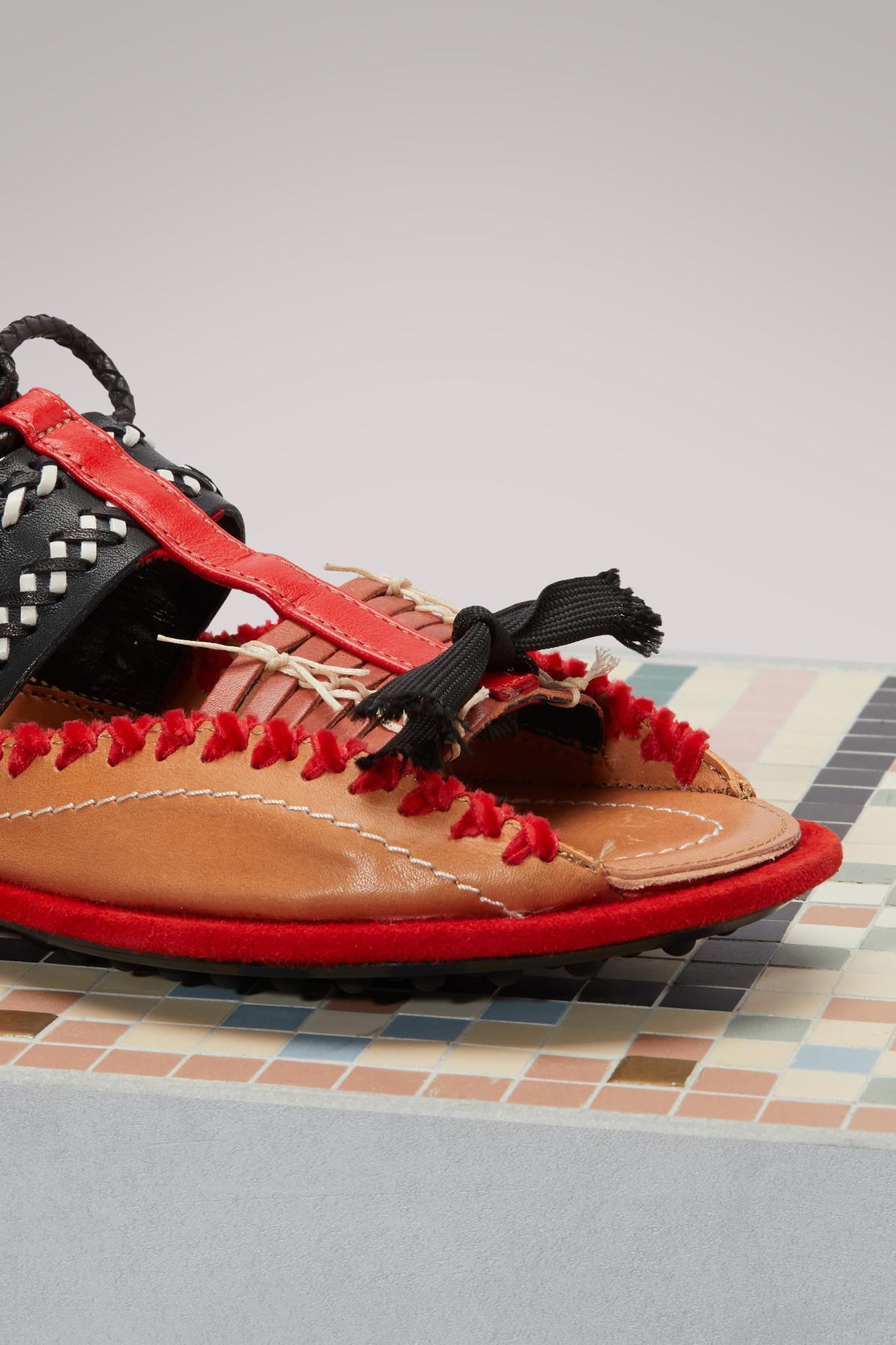 Sandales BerriCarven q8a63mS8re