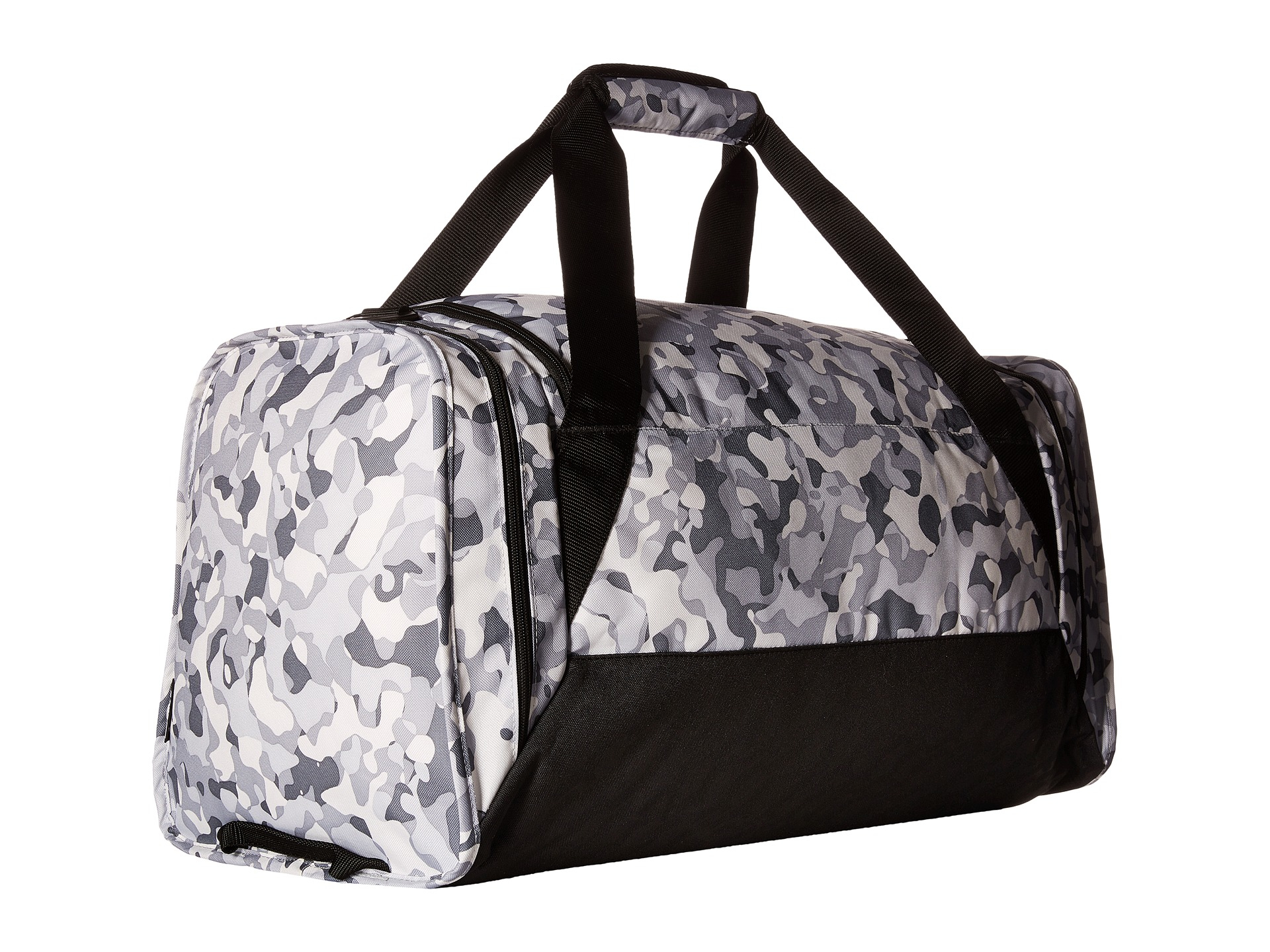 f731ac5c2d7b Lyst - Nike Brasilia 6 Duffel Graphic Medium for Men