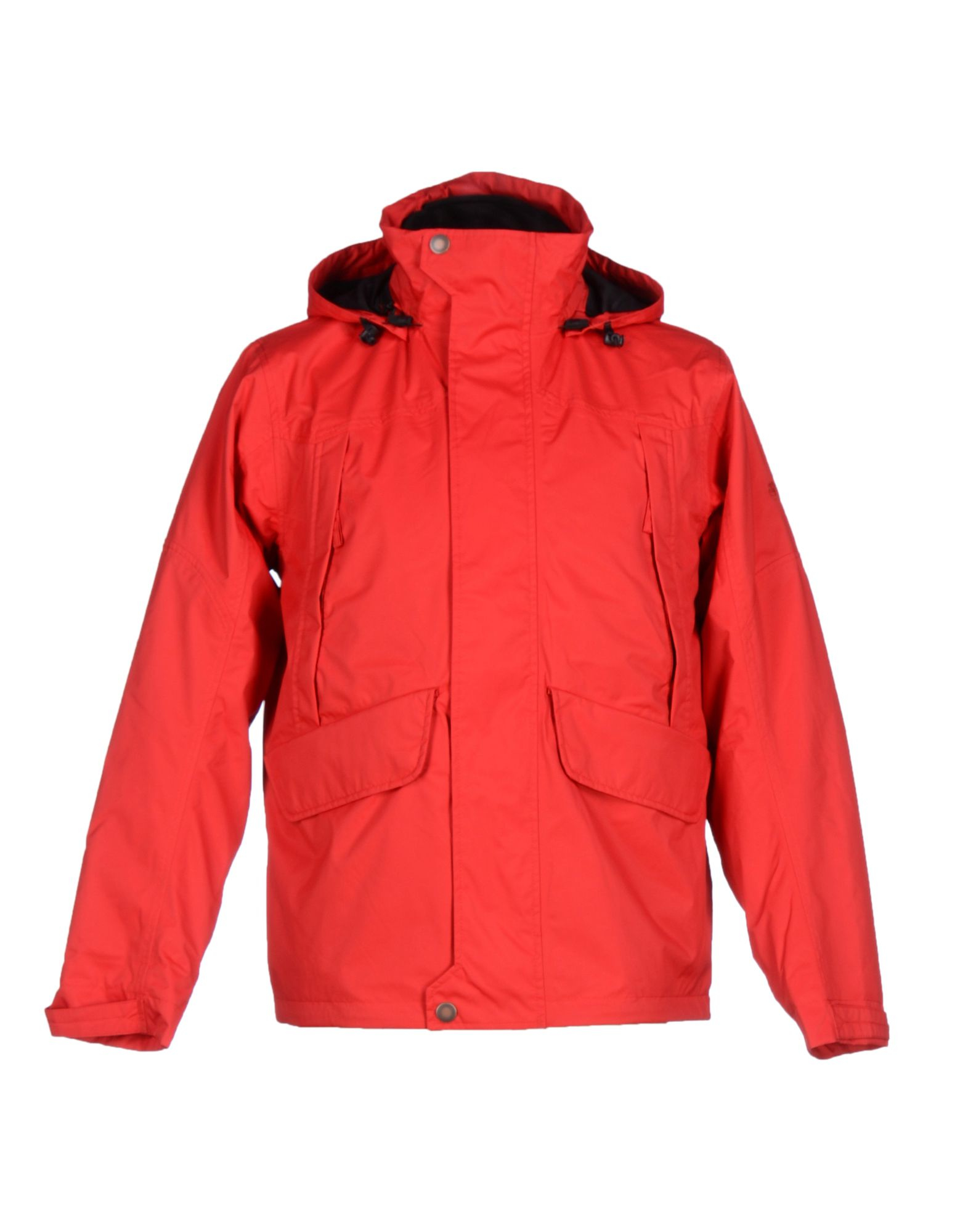 timberland jacket in for lyst