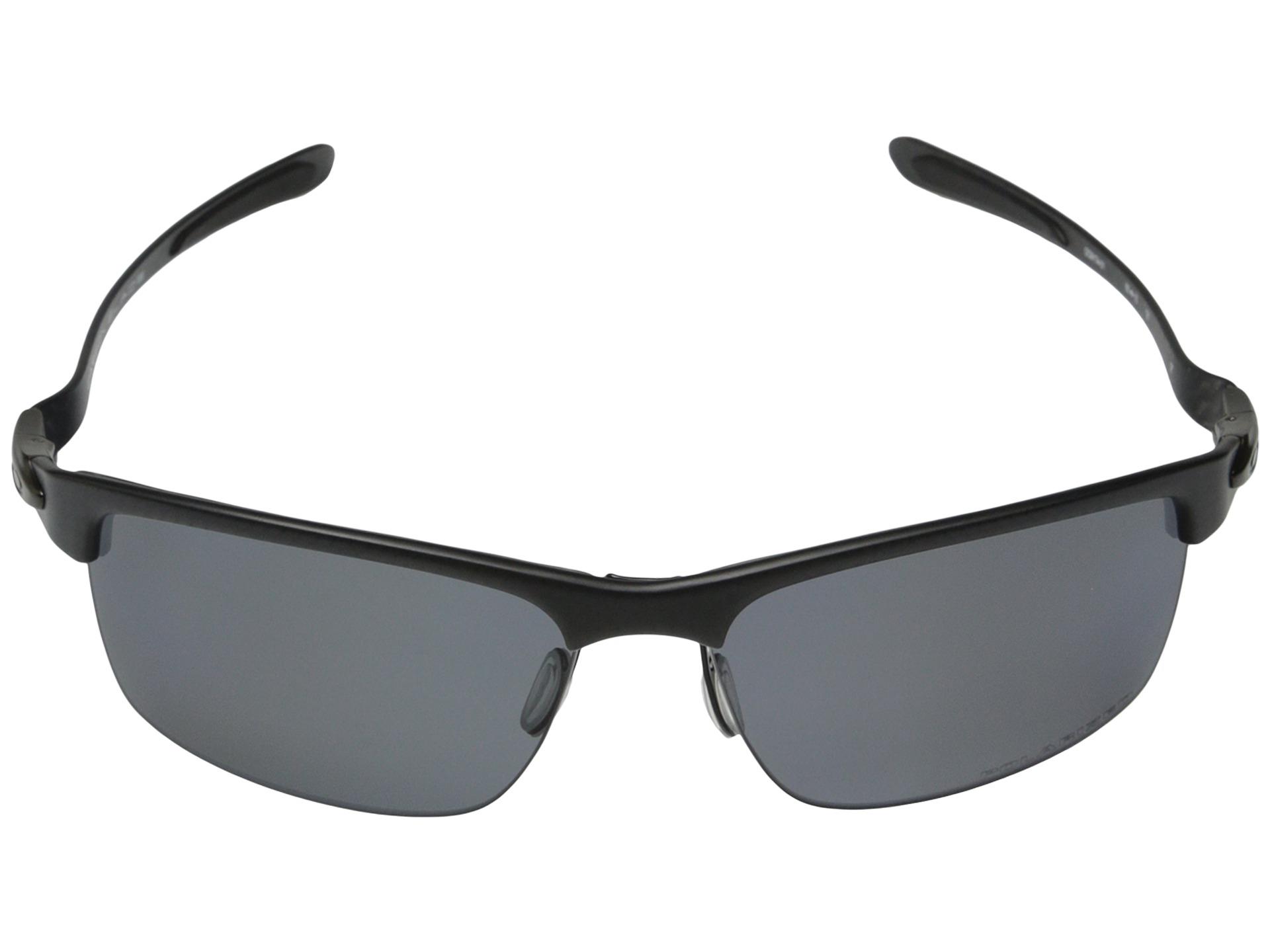 Lyst - Oakley Carbon Blade in Gray for Men