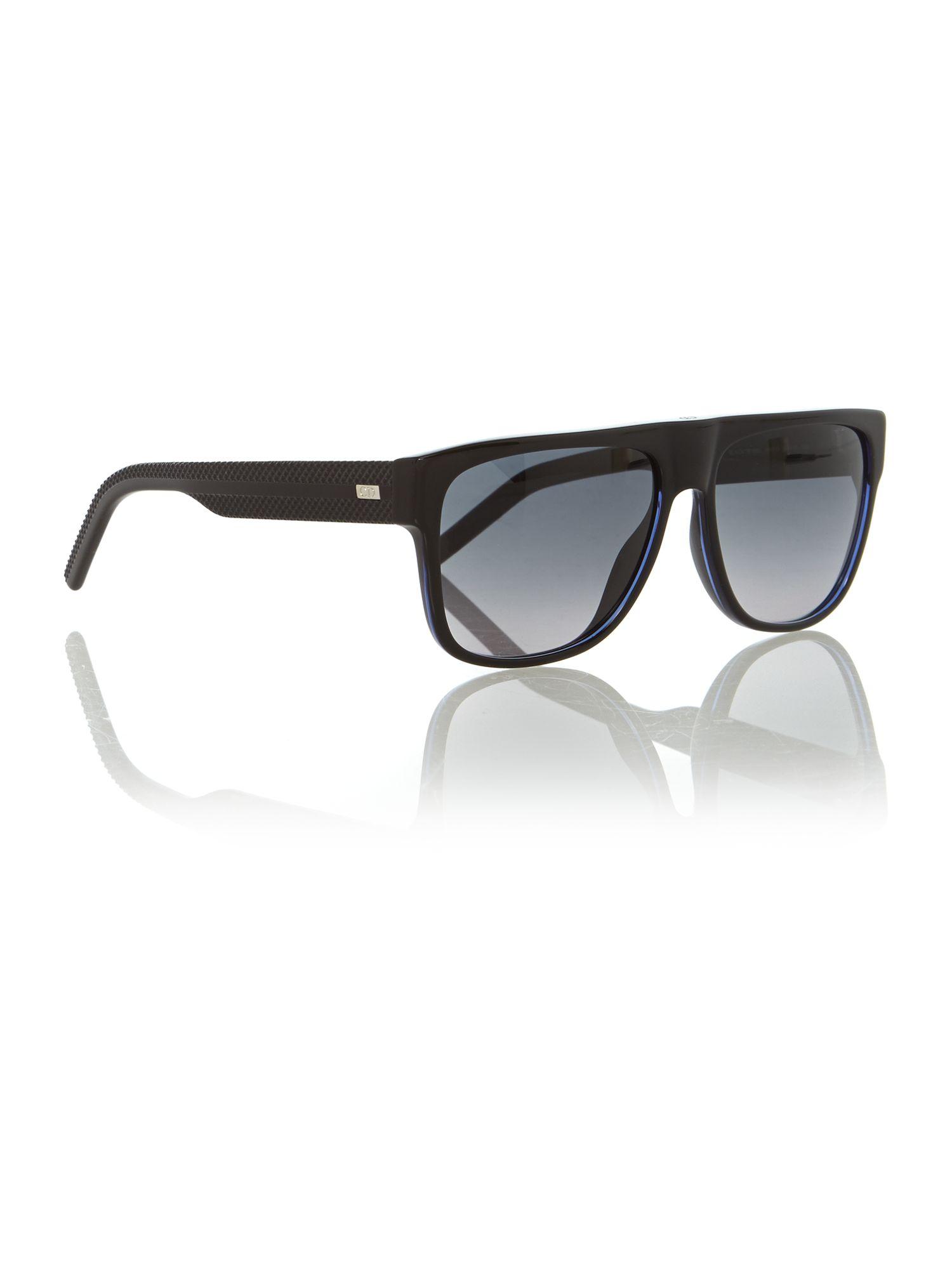 Oakley Half Jacket 2 0 Xl >> Dior Rectangle Sunglasses in Black for Men | Lyst