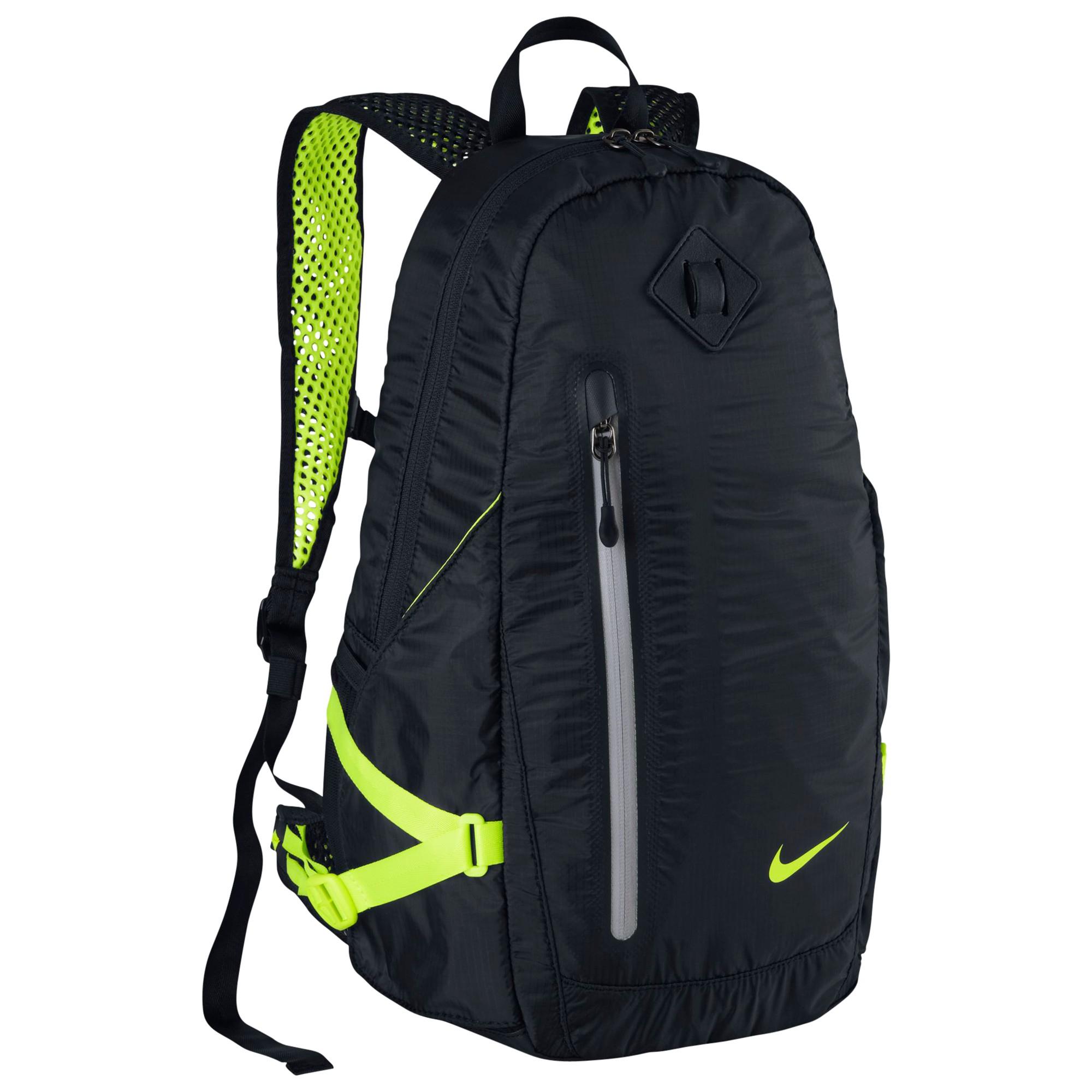 e1aeedaf0eb3 Nike Vapor Lite Running Backpack in Black - Lyst