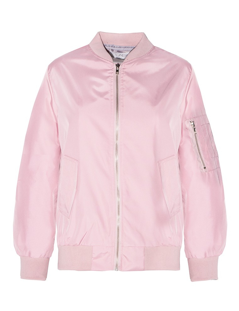 Pink Jacket | Outdoor Jacket