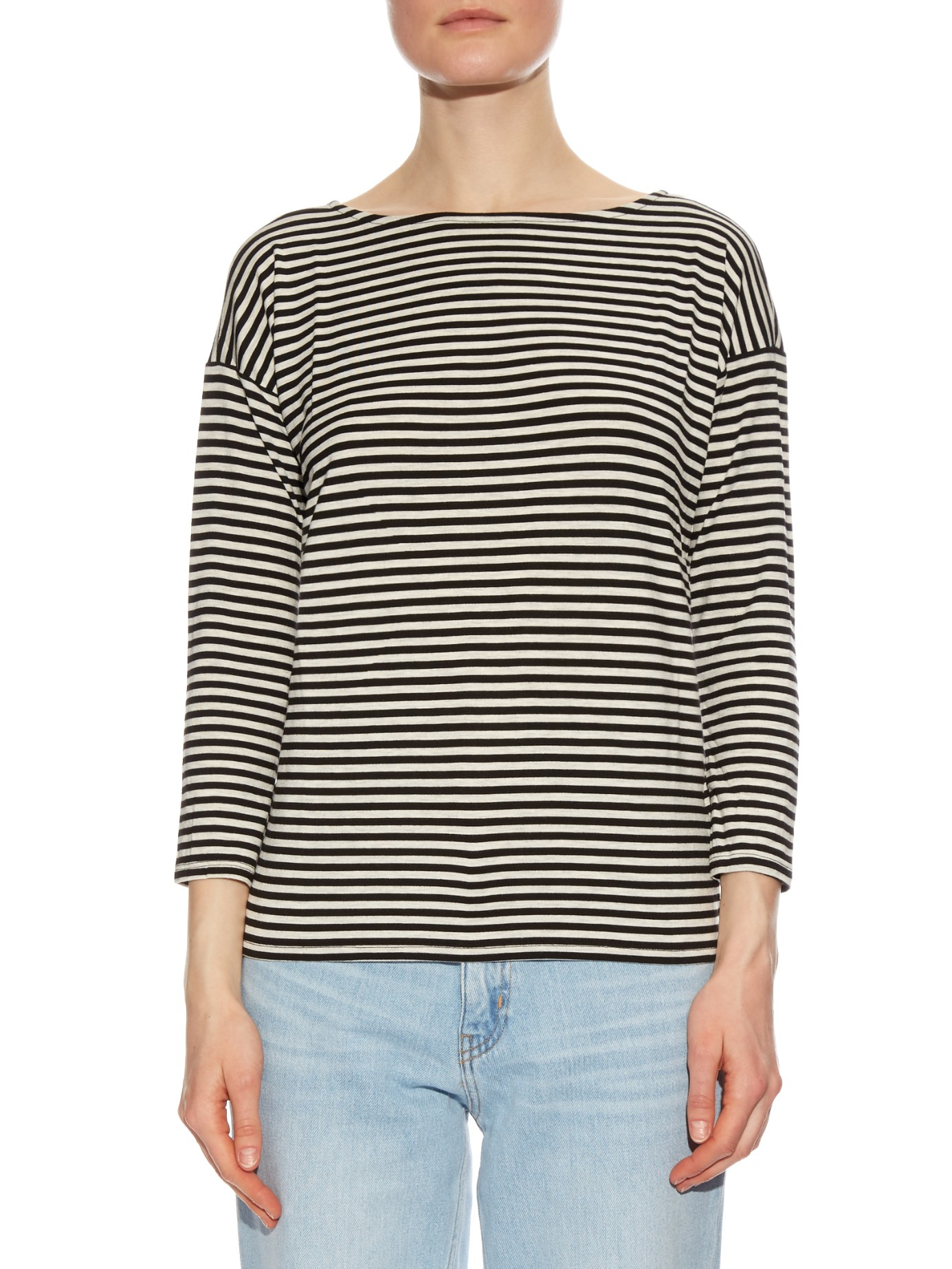 Free shipping and returns on Women's Boat Neck Tops at dexterminduwi.ga