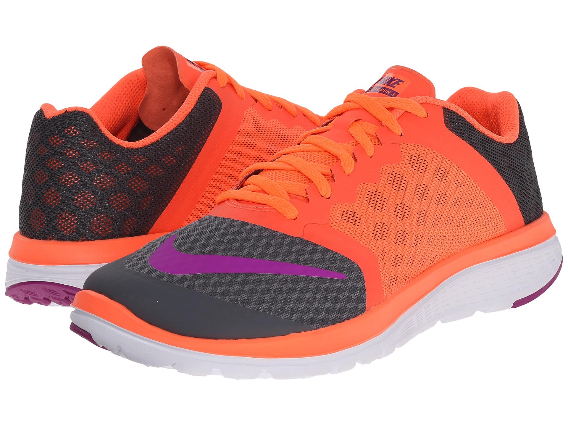 44ec1502e5cf Lyst - Nike Fs Lite Run 3 in Gray for Men
