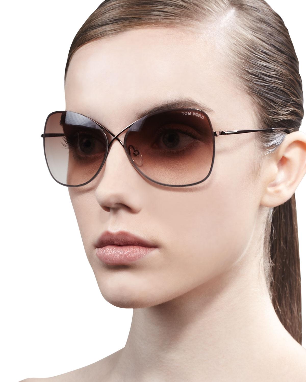 Tom Ford Womens Sunglasses