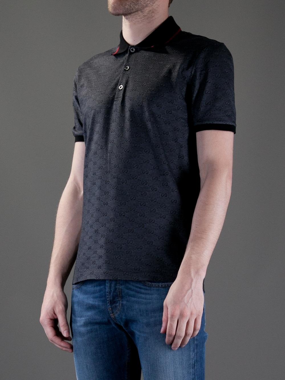 4b2ad6bc9cc0 Cheap Gucci Polo T Shirt - BCD Tofu House