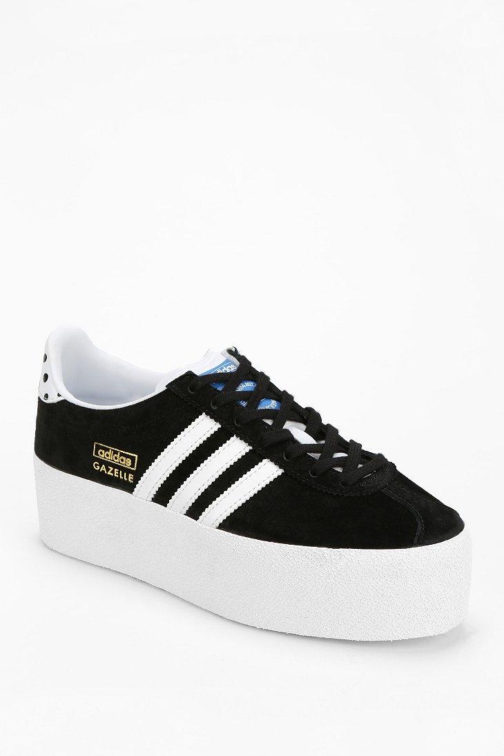adidas scarpe platform