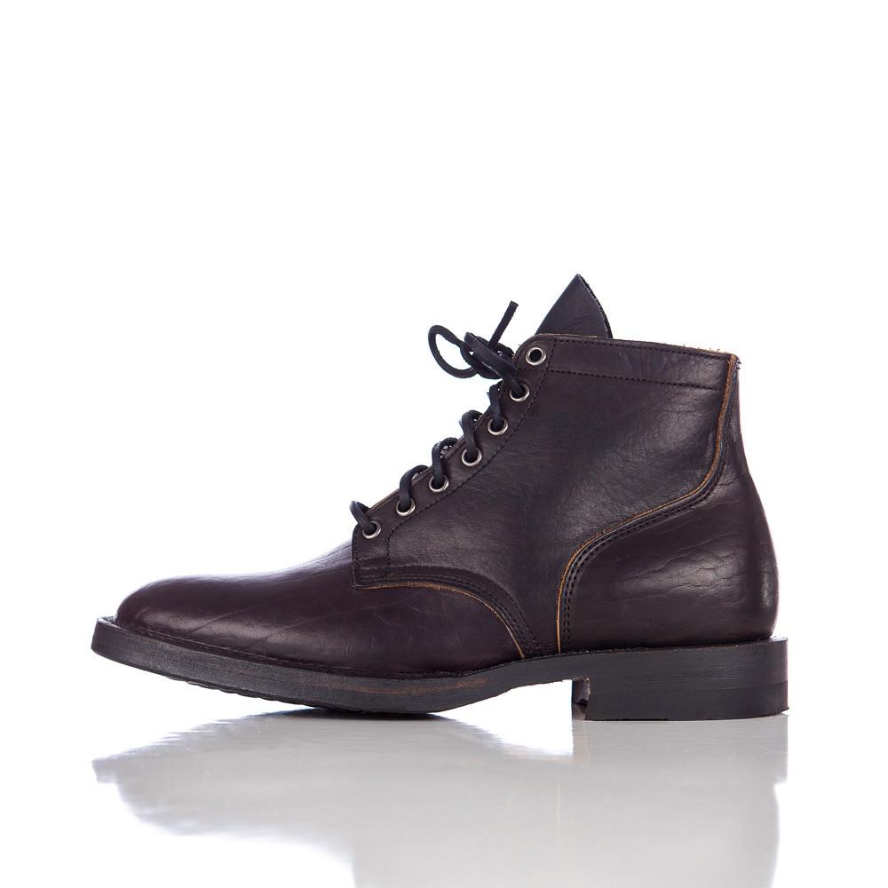 Bison Dress Shoes