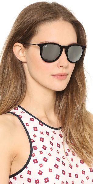 ... ray ban erika; ray ban erika sunglasses men