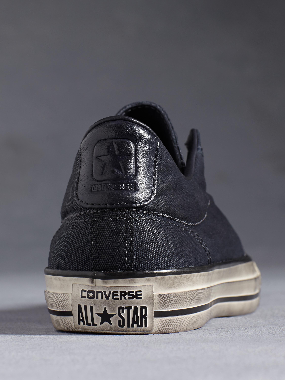 a75329411375 ... where to buy converse by john varvatos chuck taylor all star vintage  slip hrtcmx 9a82f 4e7af