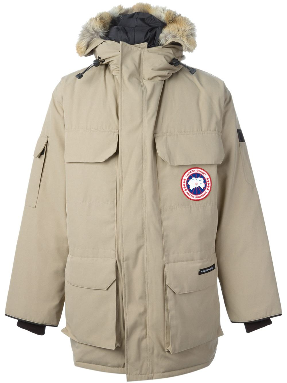 Canada Goose jackets: the status symbol, explained - Vox