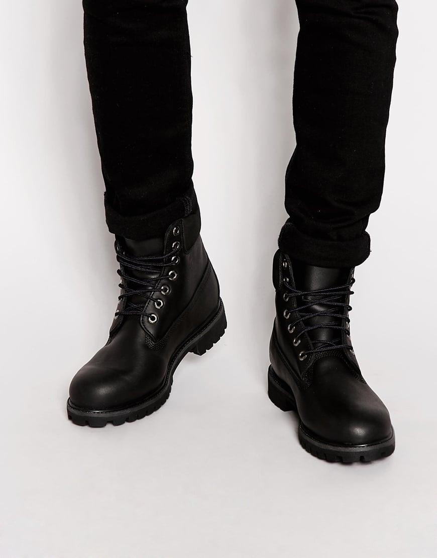 mens timberland 6 inch premium boots